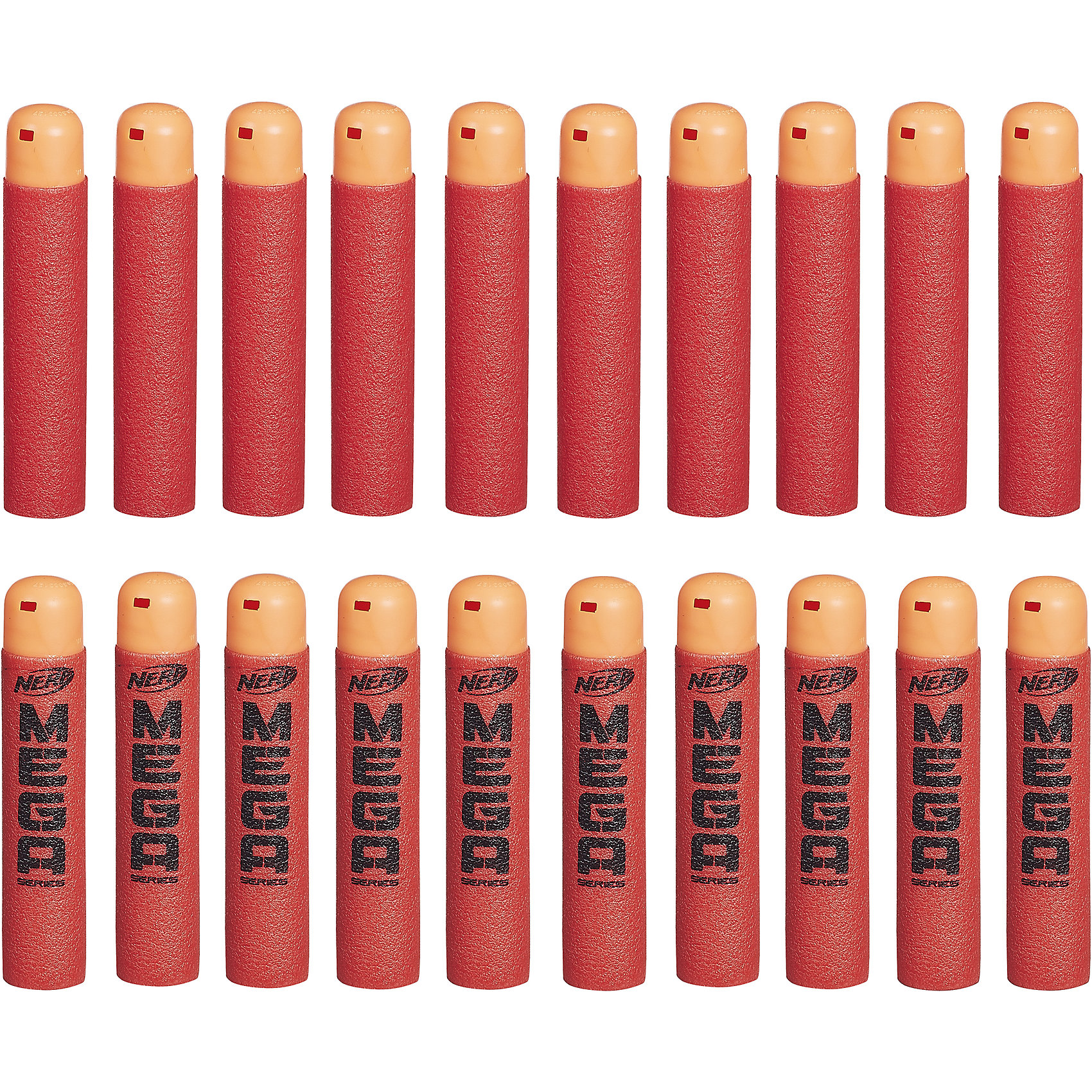 20 стрел МЕГА, NERFНабор из 20 стрел, которые подходят к любому бластеру серии МЕГА.<br><br>Ширина мм: 45<br>Глубина мм: 216<br>Высота мм: 184<br>Вес г: 140<br>Возраст от месяцев: 96<br>Возраст до месяцев: 192<br>Пол: Мужской<br>Возраст: Детский<br>SKU: 4813579