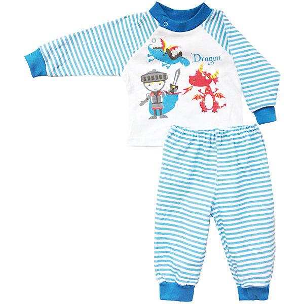 Пижама для мальчика KotMarKotПижамы и сорочки<br>Пижама для мальчика KotMarKot<br>Состав:<br>100% хлопок<br><br>Ширина мм: 157<br>Глубина мм: 13<br>Высота мм: 119<br>Вес г: 200<br>Цвет: голубой<br>Возраст от месяцев: 6<br>Возраст до месяцев: 9<br>Пол: Мужской<br>Возраст: Детский<br>Размер: 74,104,86,80<br>SKU: 4817716