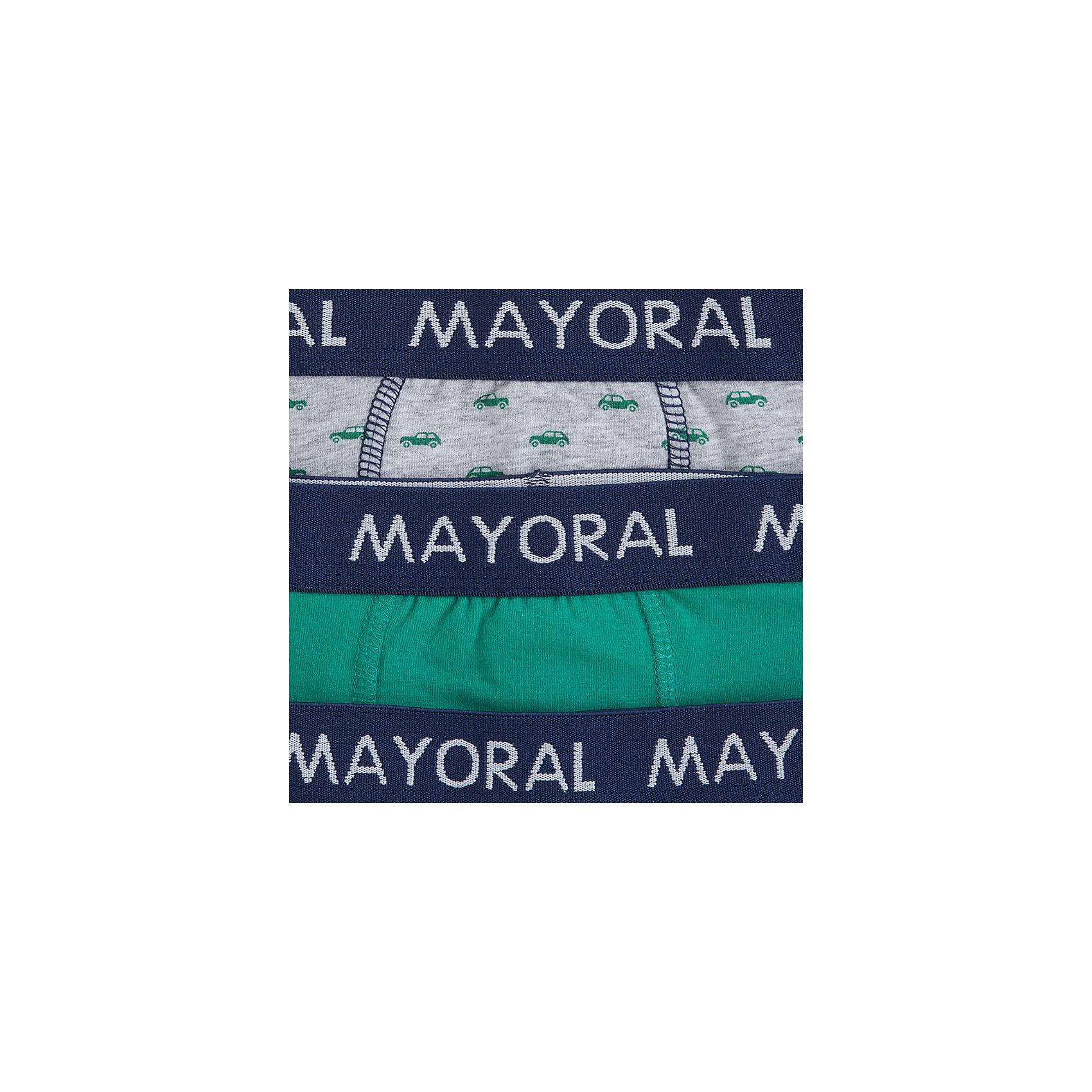 ��������: 2 ���� ������ ��� �������� Mayoral