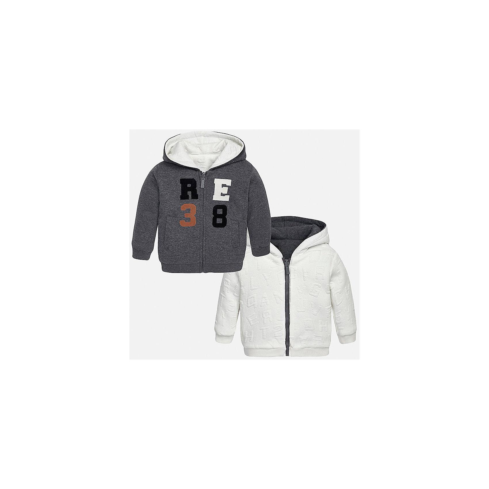 Mayoral Куртка для мальчика Mayoral trybeyond куртка для мальчика 999 77495 00 94z серый trybeyond page 7