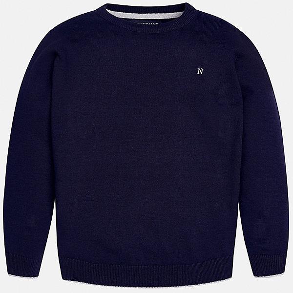 Свитер для мальчика MayoralСвитера и кардиганы<br>Красивый хлопковый свитер, с окантовкой внизу в виде трех серых полосок. Свитер хорошо садится и не тянется со временем.<br><br>Дополнительная информация:<br><br>- Прямой крой. <br>- Страна бренда: Испания.<br>- Состав: хлопок 100%<br>- Цвет: красный.<br>- Уход: бережная стирка при 30 градусах.<br><br>Купить свитер для мальчика Mayoral можно в нашем магазине.<br><br>Ширина мм: 190<br>Глубина мм: 74<br>Высота мм: 229<br>Вес г: 236<br>Цвет: коричневый<br>Возраст от месяцев: 96<br>Возраст до месяцев: 108<br>Пол: Мужской<br>Возраст: Детский<br>Размер: 128/134,164,170,158,152,140<br>SKU: 4821711