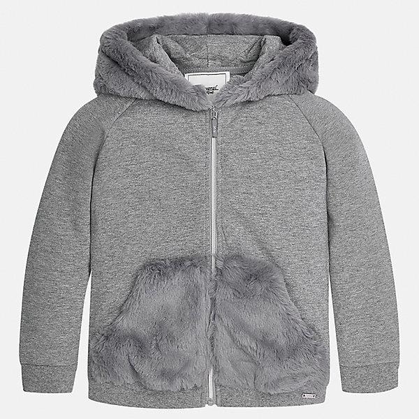 Куртка для девочки MayoralДемисезонные куртки<br>Скоро осень, а значит Вашему малышу  понадобиться что-нибудь теплое. Значит, Вам прекрасно подойдет яркая, а главное, теплая куртка Mayoral!<br>Порадуйте своего модника хорошим подарком!<br><br>Дополнительная информация:<br><br>- Крой: прямой крой, расклешенный к низу.<br>- Страна бренда: Испания.<br>- Состав: <br>Верхняя ткань: полиэстер 100%.<br>Подкладка: полиэстер 100%.<br>Наполнитель: полиэстер 100%.<br>- Цвет: лимонный.<br>- Уход: бережная стирка при 30 градусах.<br><br>Купить куртку для мальчика Mayoral можно в нашем магазине.<br><br>Ширина мм: 190<br>Глубина мм: 74<br>Высота мм: 229<br>Вес г: 236<br>Цвет: желтый<br>Возраст от месяцев: 108<br>Возраст до месяцев: 120<br>Пол: Мужской<br>Возраст: Детский<br>Размер: 92,98,104,110,116,122,128,134<br>SKU: 4821977