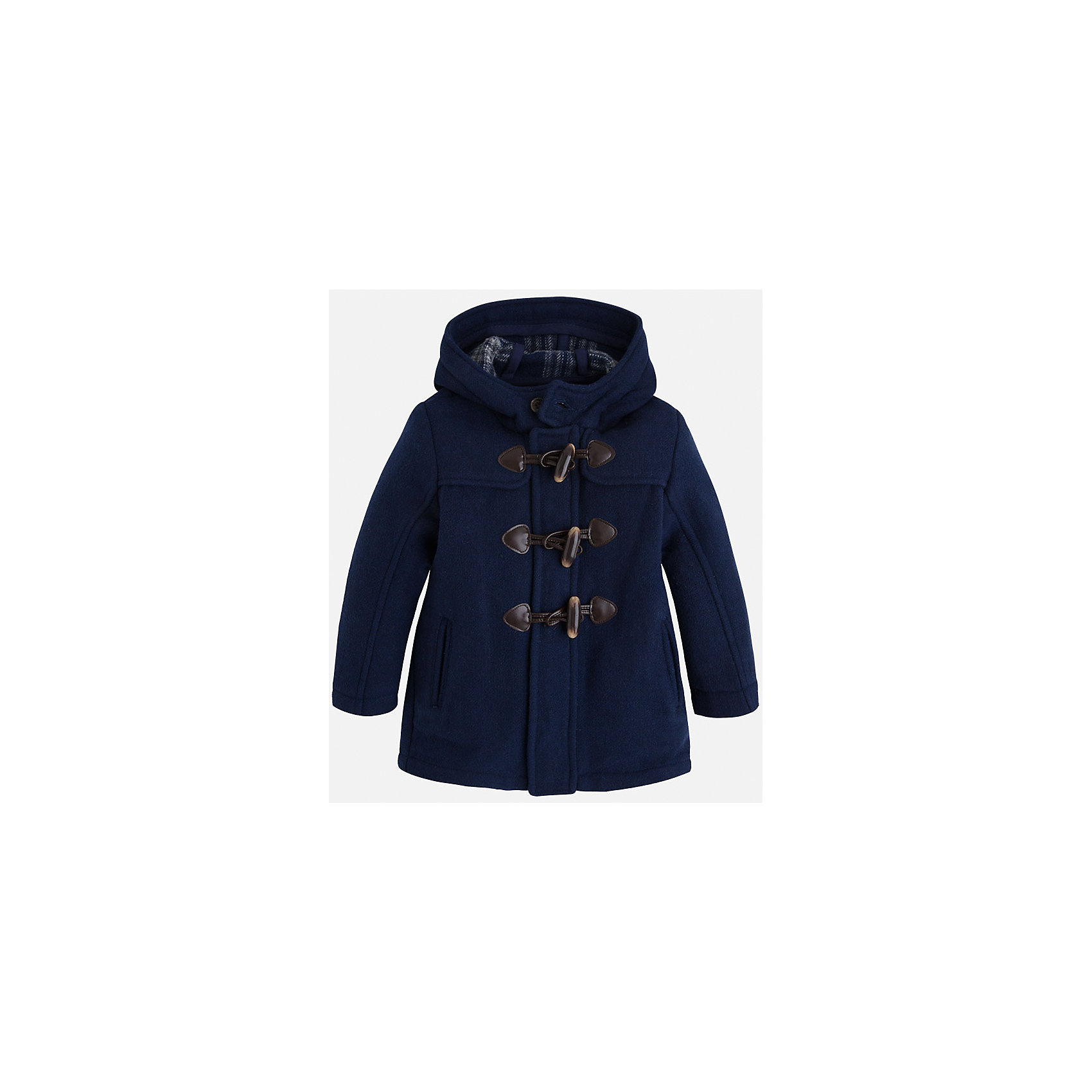 Mayoral Куртка для мальчика Mayoral mayoral пальто