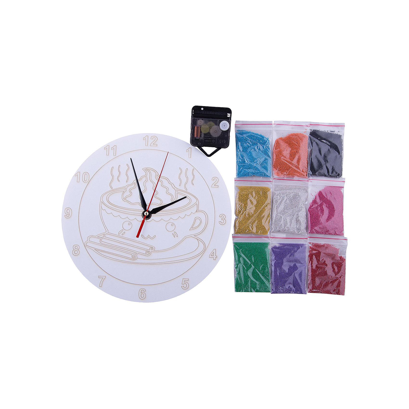 Набор для создания часов из песка
