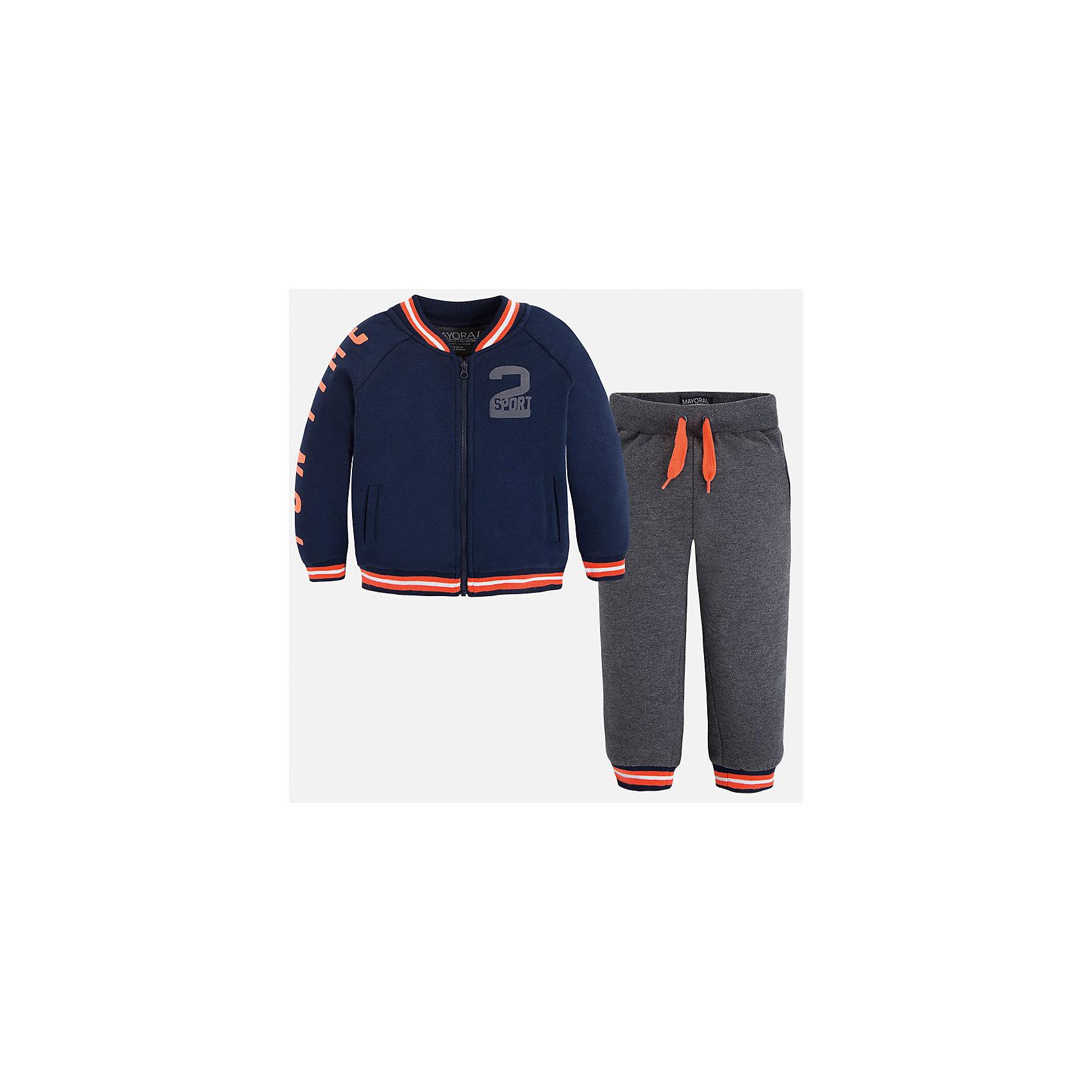 Mayoral Спортивный костюм для мальчика Mayoral костюм гнома для мальчика в ярославле сегодня