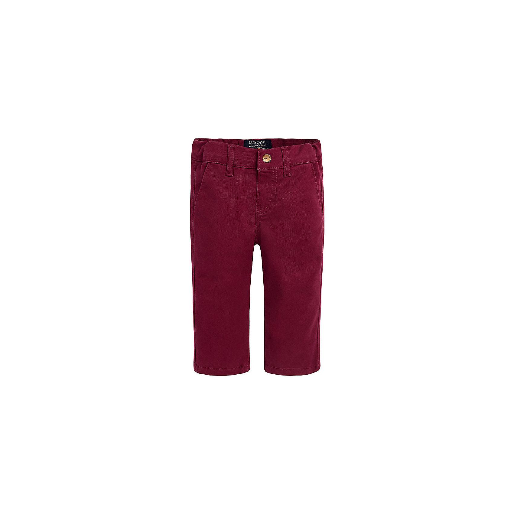 Брюки для мальчика MayoralБрюки<br>Удлиненные джинсовые шорты зауженного кроя, отличный вариант для лета или теплой осени!<br><br>Дополнительная информация:<br><br>- Крой: зауженный крой (Slim fit).<br>- Страна бренда: Испания.<br>- Состав: хлопок 98%, эластан 2%.<br>- Цвет: бежевый.<br>- Уход: бережная стирка при 30 градусах.<br><br>Купить брюки для мальчика Mayoral можно в нашем магазине.<br><br>Ширина мм: 215<br>Глубина мм: 88<br>Высота мм: 191<br>Вес г: 336<br>Цвет: бежевый<br>Возраст от месяцев: 12<br>Возраст до месяцев: 15<br>Пол: Мужской<br>Возраст: Детский<br>Размер: 80,86,92<br>SKU: 4826683