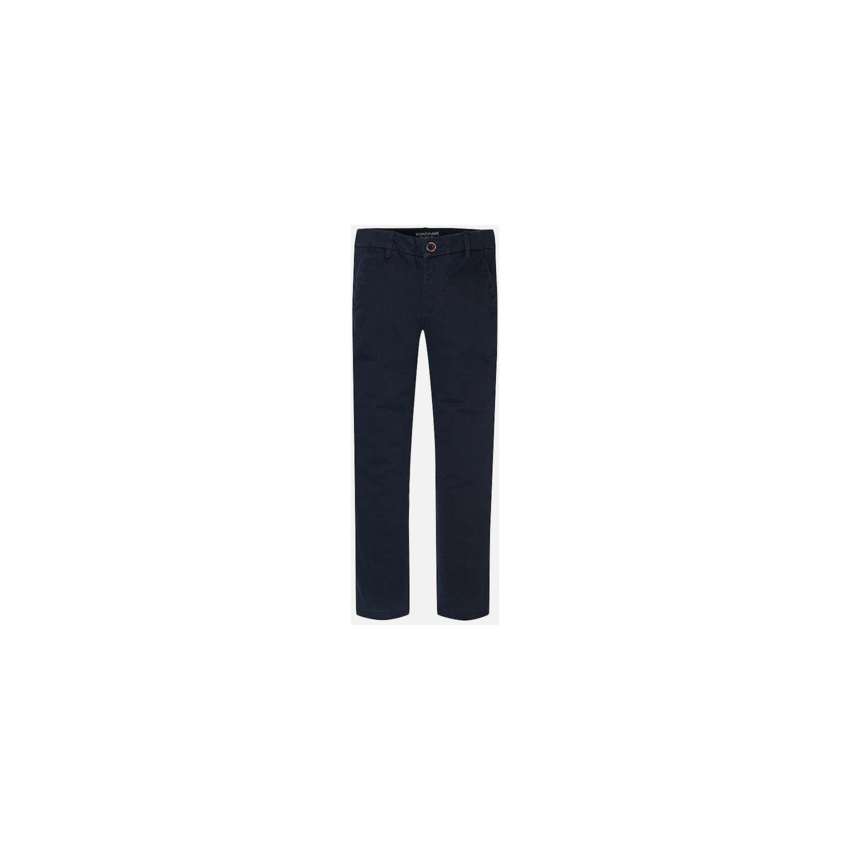 Брюки для мальчика MayoralХорошие, качественные брюки - это необходимый атрибут в гардеробе каждого человека!<br><br>Дополнительная информация:<br><br>- Крой: классический крой (Regular fit).<br>- Страна бренда: Испания.<br>- Состав: хлопок 98%, эластан 2%.<br>- Цвет: бежевый.<br>- Уход: бережная стирка при 30 градусах.<br><br>Купить брюки для мальчика Mayoral можно в нашем магазине.<br><br>Ширина мм: 215<br>Глубина мм: 88<br>Высота мм: 191<br>Вес г: 336<br>Цвет: синий<br>Возраст от месяцев: 108<br>Возраст до месяцев: 120<br>Пол: Мужской<br>Возраст: Детский<br>Размер: 128/134,140/146,146/152,152/158,158/164,164/170<br>SKU: 4826694