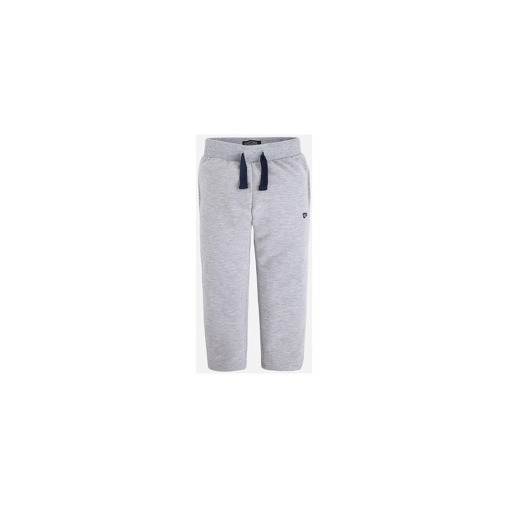 Mayoral Брюки для мальчика Mayoral trybeyond брюки для мальчика 999 82496 00 45a серый trybeyond