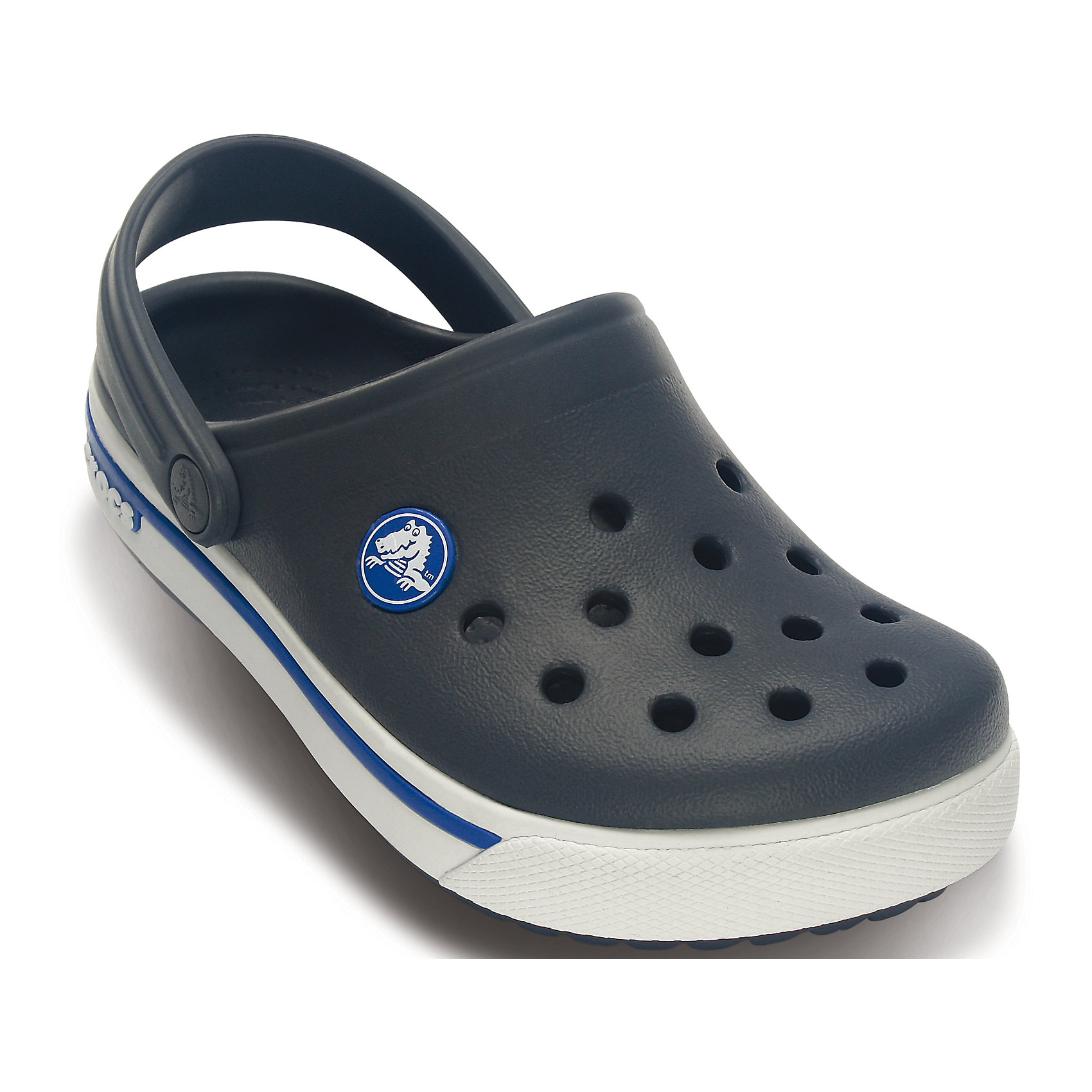 crocs Сабо Crocband II.5 Clog kids для мальчика Crocs crocs сабо kids' swiftwater clog для мальчика crocs