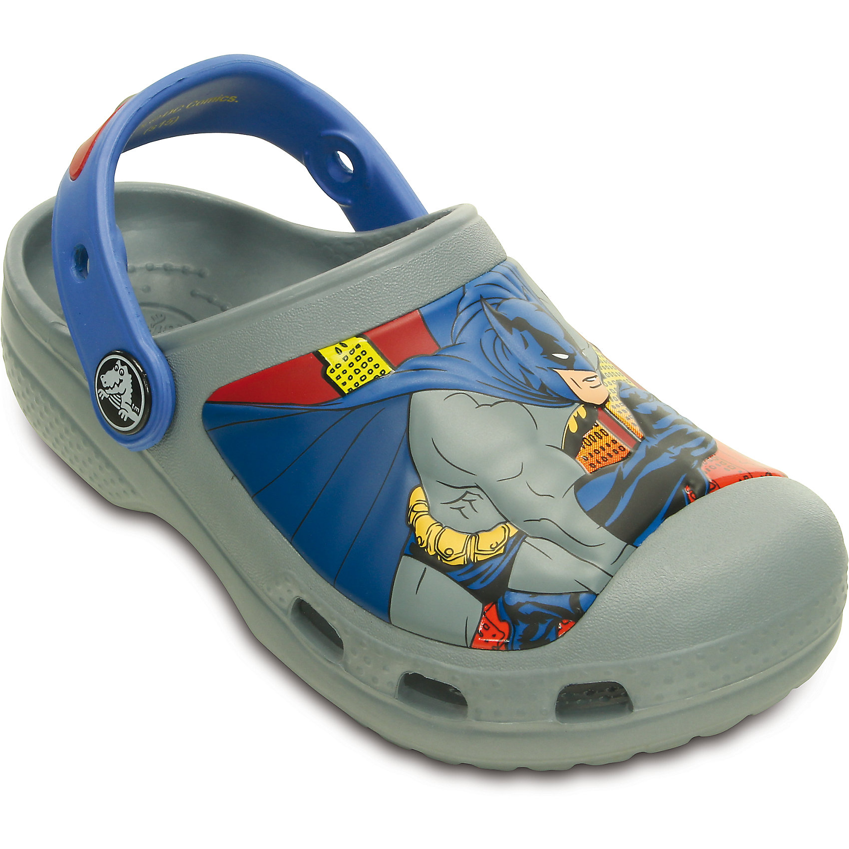 Сабо Creative Crocs Batman Clog Crocs
