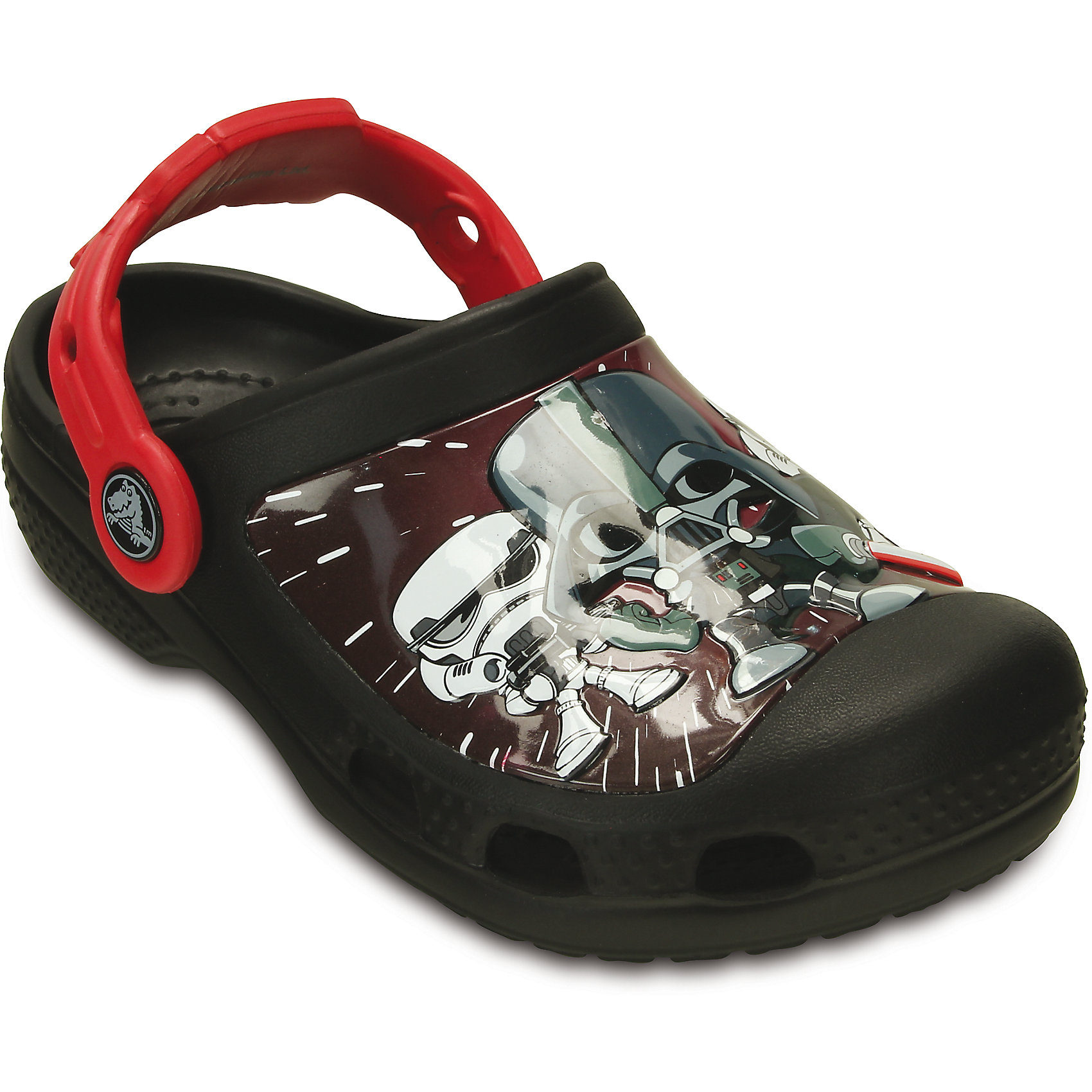 Сабо CC Star Wars Darth Vader Clog Crocs