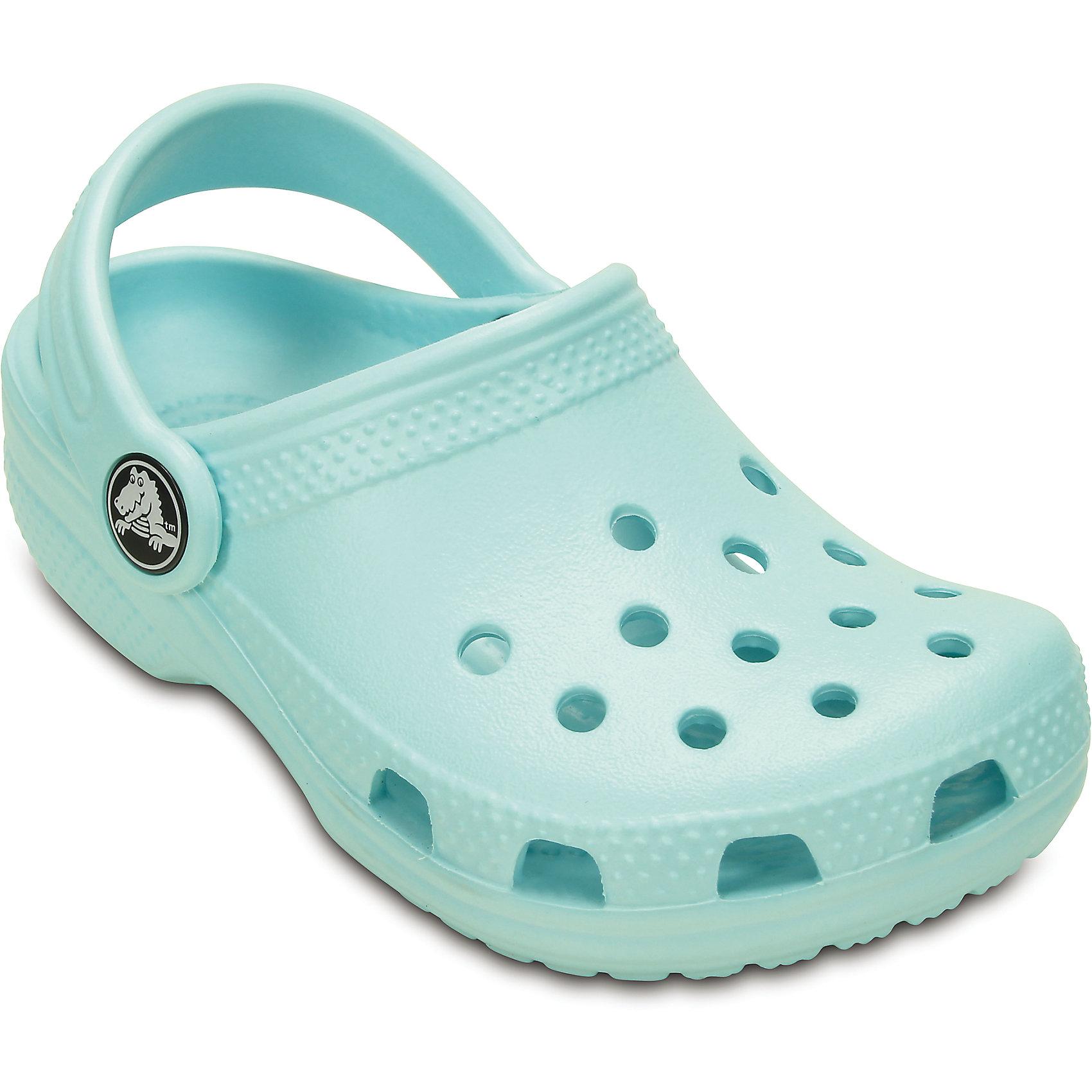 crocs Сабо Kids' Classic Crocs crocs сабо electro kids