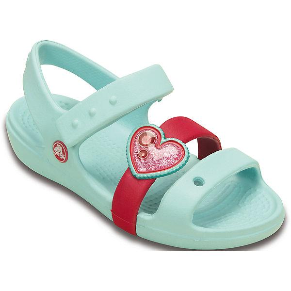 Босоножки Keeley Springtime Sandal PS Crocs
