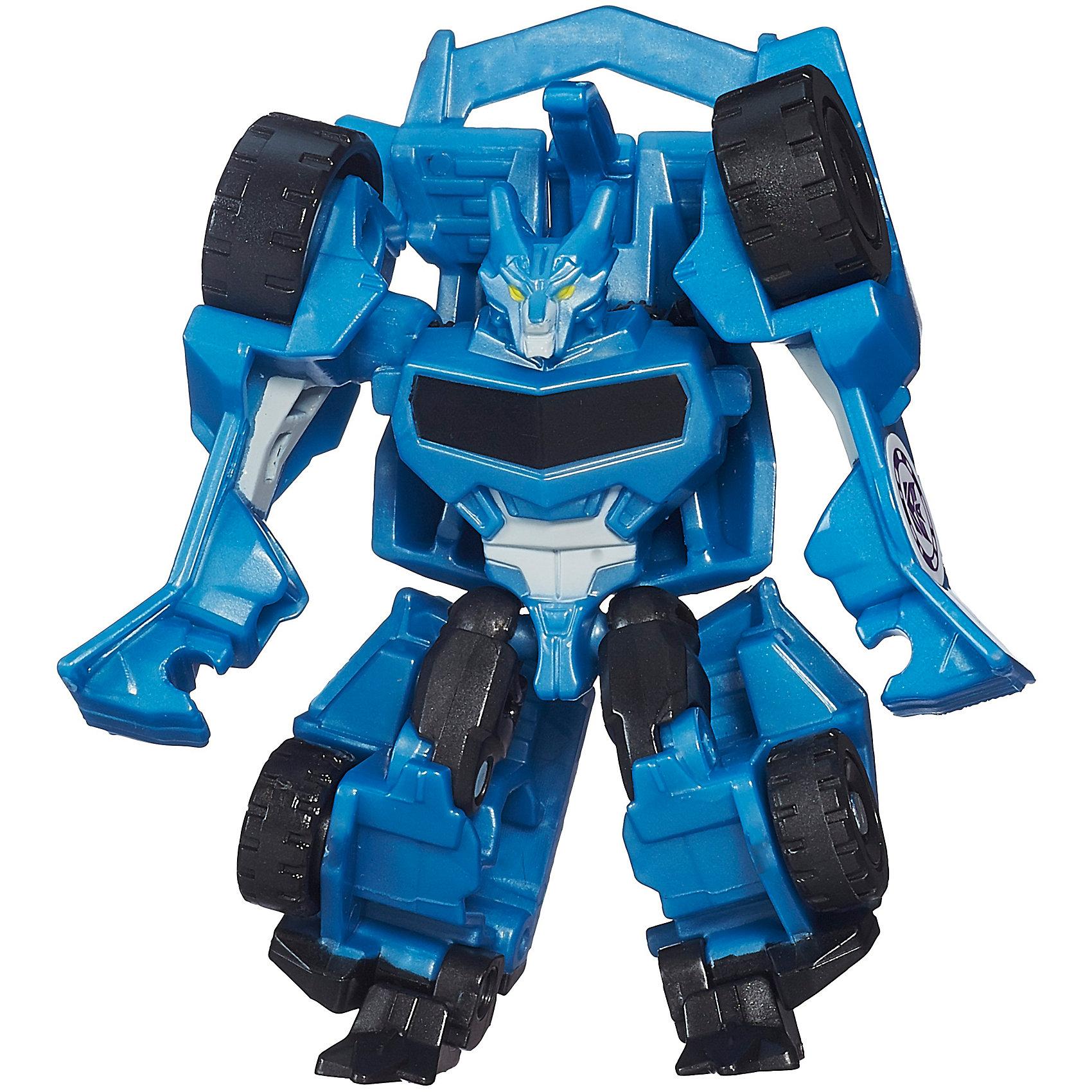 Роботс-ин-Дисгайс  Легион, Трансформеры, B0065/B0893Роботс-ин-Дисгайс Легион, Трансформеры, Hasbro станет замечательным подарком для всех поклонников фильма Трансформеры (Transformers). Фигурки Robots in Disguise созданы по мотивам этого знаменитого фантастического фильма, повествующего о могучих роботах, способных трансформироваться в любые транспортные средства. Робот из данного набора также наделен способностями своего персонажа из фильма, всего 5 движений - и он преобразуется в мощный спортивный автомобиль!  В ассортименте представлено несколько роботов-персонажей фильма, каждый набор включает только одну фигурку. Для всех поклонников Трансформеров фигурки составят замечательную коллекцию и дополнят игры новыми персонажами.  Дополнительная информация:  - Материал: пластик. - Высота фигурки: 10 см. - Размер упаковки: 17,1 x 10,8 x 3,8 см.    Роботс-ин-Дисгайс Легион, Трансформеры, Hasbro можно купить в нашем интернет-магазине.<br><br>Ширина мм: 172<br>Глубина мм: 111<br>Высота мм: 40<br>Вес г: 22<br>Возраст от месяцев: 48<br>Возраст до месяцев: 96<br>Пол: Мужской<br>Возраст: Детский<br>SKU: 4829658
