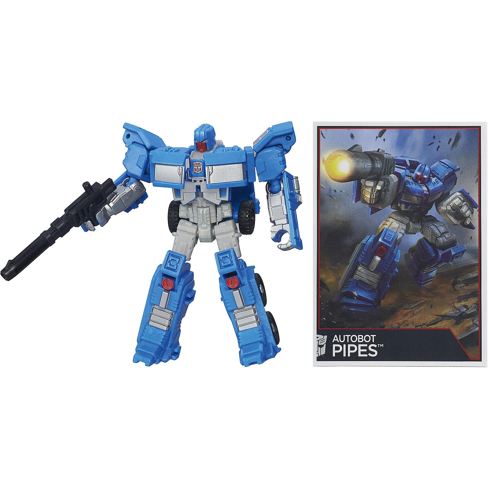 Дженерэйшнс Легенды, Трансформеры, B0971/B4668Игрушки<br>Дженерэйшнс Легенды, Трансформеры (Transformers) - это фигурки любимых персонажей с непростой, но интересной трансформацией. Высокий уровень детализации и увлекательная трансформация в 8 шагов обязательно заинтересуют вашего ребенка. Эта игрушка не только понравится всем мальчишкам, она поможет развить мелкую моторику, внимание и фантазию ребенка. Выполнена из высококачественного прочного пластика, безопасного для детей.  Дополнительная информация:  - Материал: пластик - Размер упаковки: 22.9 х 12.1 х 3.8 см.     Дженерэйшнс Легенды, Трансформеры (Transformers), в ассортименте,  можно купить в нашем магазине.<br><br>Ширина мм: 234<br>Глубина мм: 123<br>Высота мм: 43<br>Вес г: 69<br>Возраст от месяцев: 60<br>Возраст до месяцев: 120<br>Пол: Мужской<br>Возраст: Детский<br>SKU: 4829661