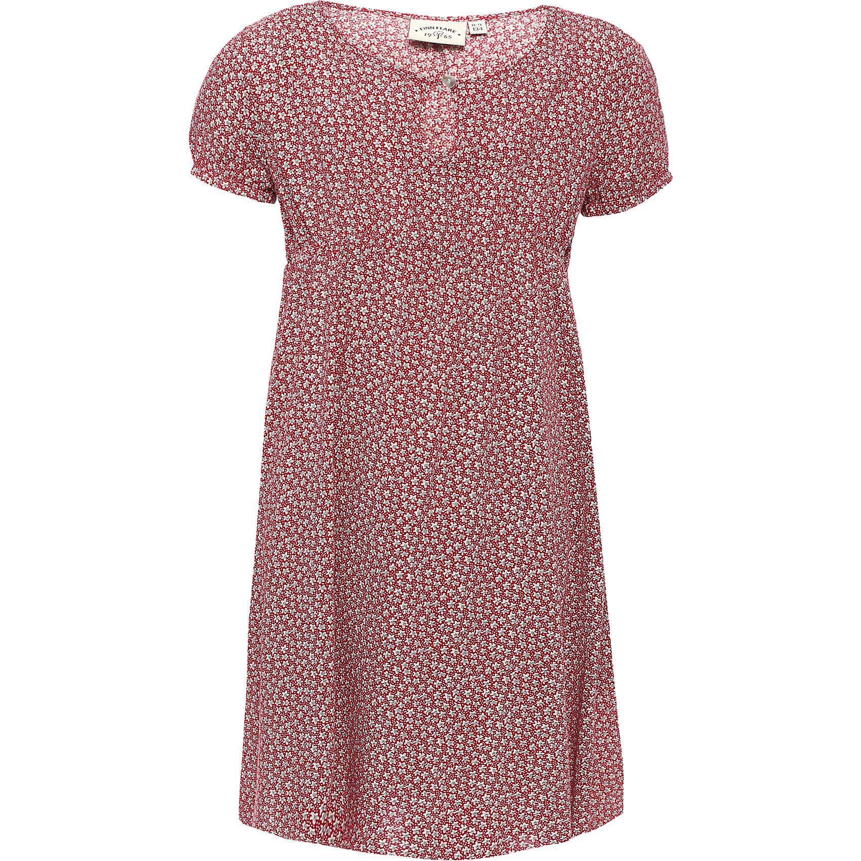 Finn Flare Платье для девочки Finn Flare