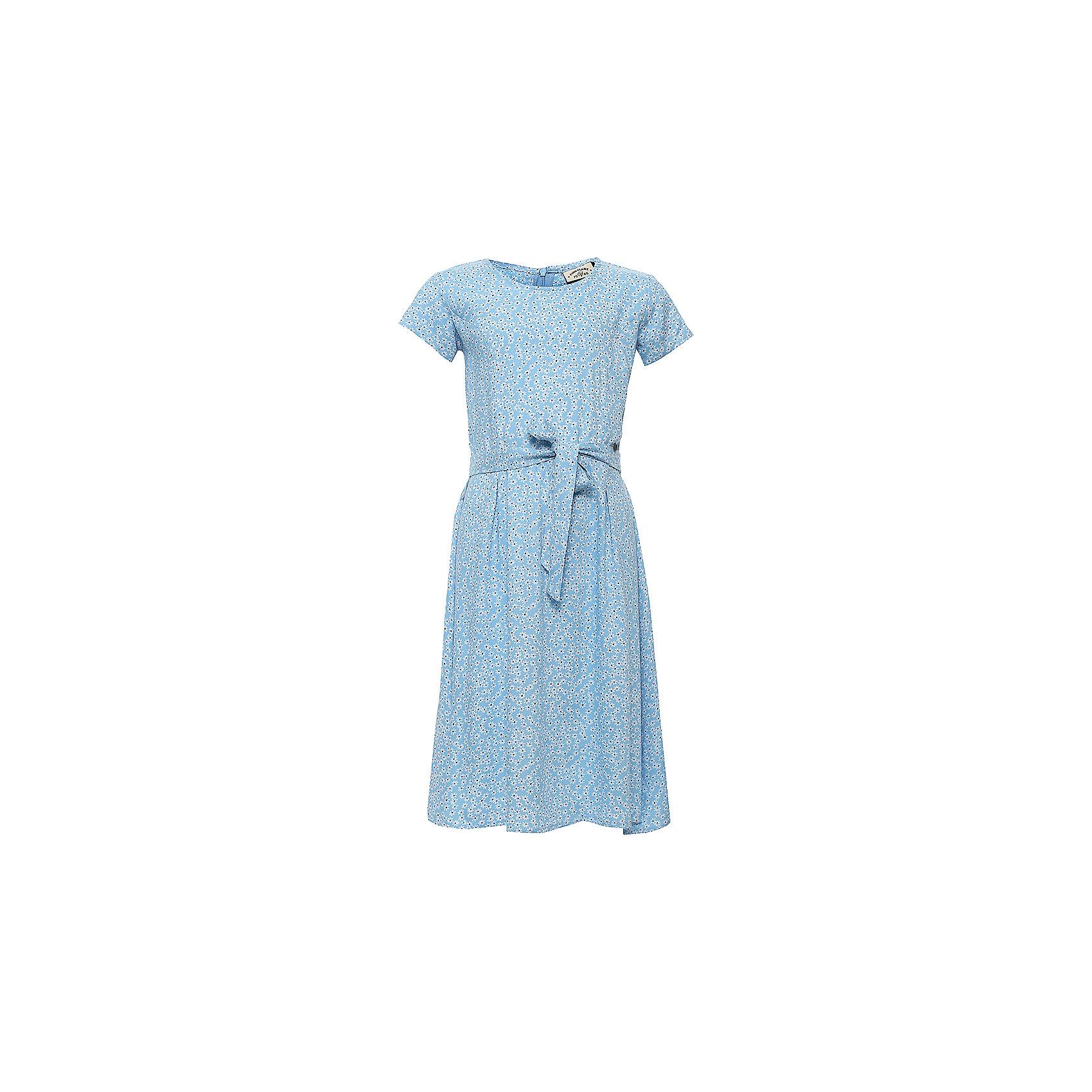 Платье для девочки Finn FlareПлатье для девочки от известного бренда Finn Flare<br>Фактура материала:Текстильный<br>Вид застежки:Молния<br> Длина рукава:Короткие<br> Тип карманов:Без карманов<br>Состав:<br>100% вискоза<br><br>Ширина мм: 236<br>Глубина мм: 16<br>Высота мм: 184<br>Вес г: 177<br>Цвет: голубой<br>Возраст от месяцев: 48<br>Возраст до месяцев: 60<br>Пол: Женский<br>Возраст: Детский<br>Размер: 110,122<br>SKU: 4835232