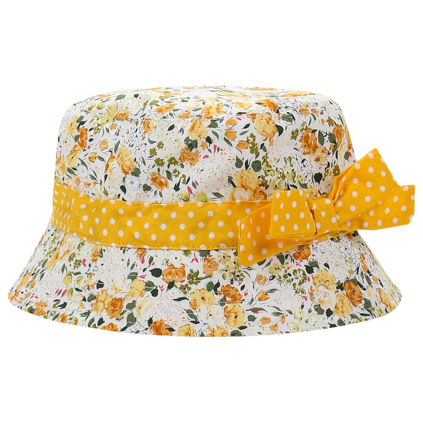 Шляпа для девочки Finn FlareШляпа для девочки от известного бренда Finn Flare<br>Фактура материала:Текстильный<br>Вид застежки:<br> <br> Тип карманов:<br>Состав:<br>100% хлопок 100% хлопок<br><br>Ширина мм: 89<br>Глубина мм: 117<br>Высота мм: 44<br>Вес г: 155<br>Цвет: белый<br>Возраст от месяцев: 60<br>Возраст до месяцев: 84<br>Пол: Женский<br>Возраст: Детский<br>Размер: 54,52<br>SKU: 4835633