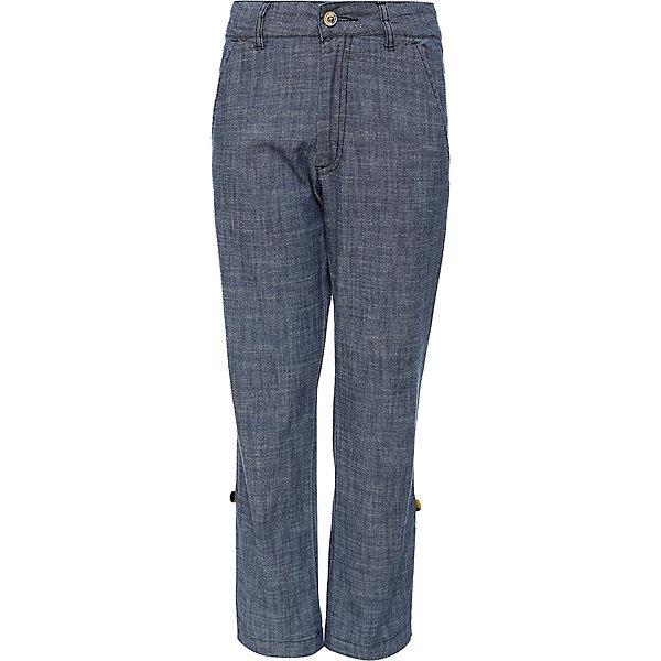 Джинсы для мальчика Finn FlareДжинсовая одежда<br>Джинсы для мальчика от известного бренда Finn Flare<br>Фактура материала:Текстильный<br>Вид застежки:Молния<br> <br> Тип карманов:Втачные<br>Состав:<br>100% хлопок<br><br>Ширина мм: 215<br>Глубина мм: 88<br>Высота мм: 191<br>Вес г: 336<br>Цвет: голубой<br>Возраст от месяцев: 48<br>Возраст до месяцев: 60<br>Пол: Мужской<br>Возраст: Детский<br>Размер: 110,122,134,158<br>SKU: 4835667