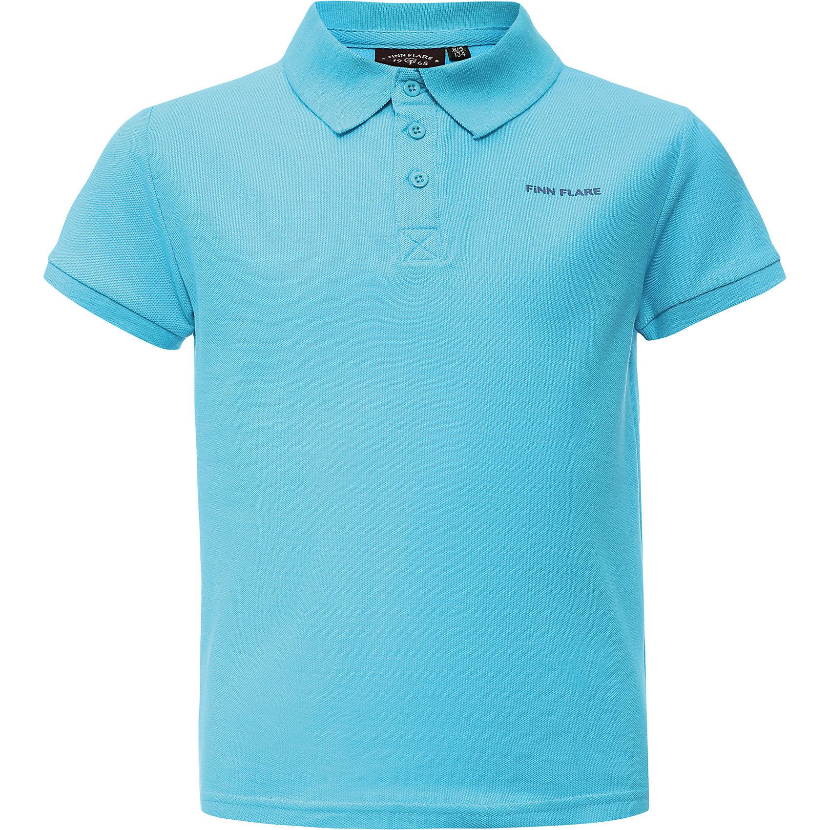 Finn Flare Рубашка для мальчика Finn Flare
