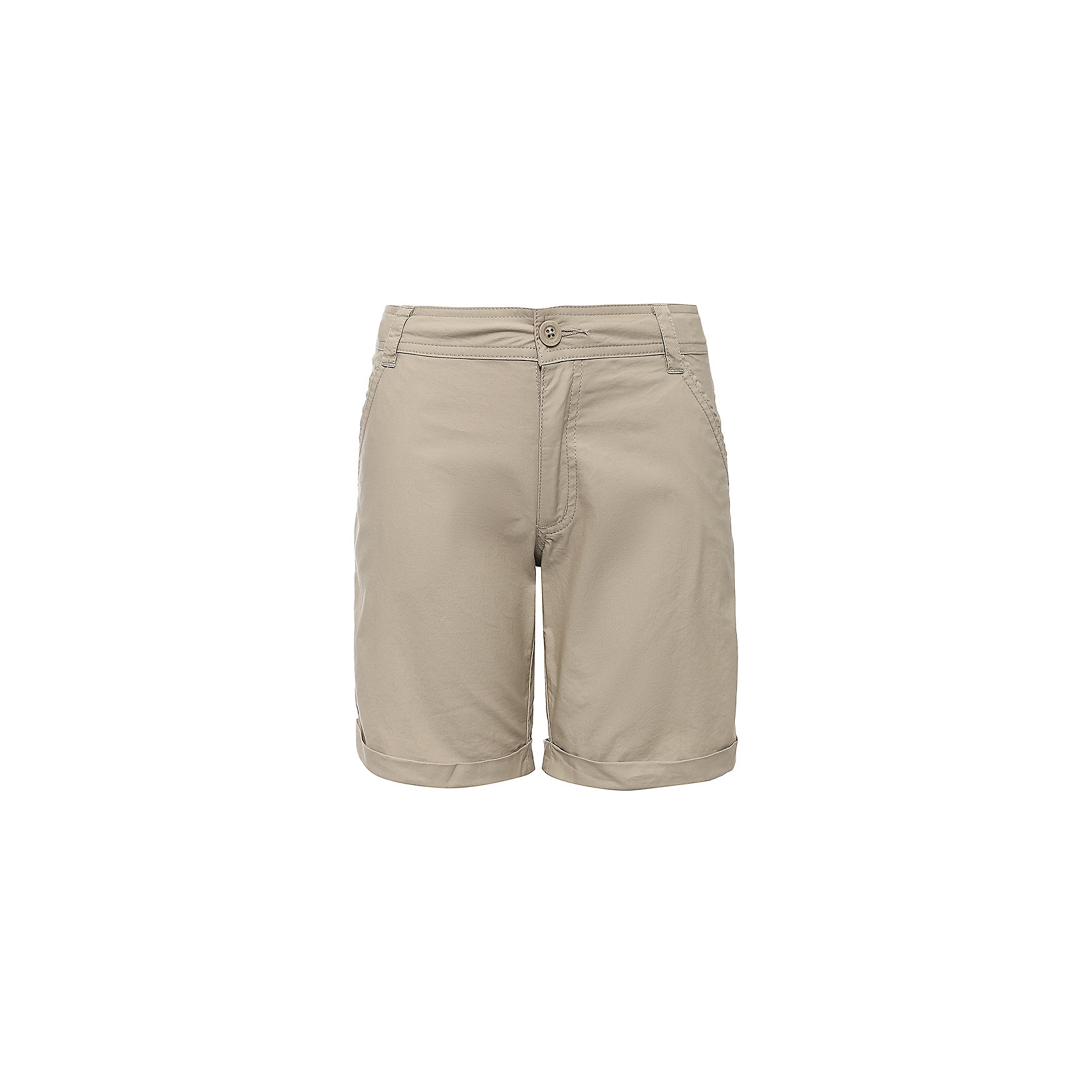 Шорты для мальчика Finn FlareШорты для мальчика от известного бренда Finn Flare<br>Фактура материала:Текстильный<br>Вид застежки:Молния<br> <br> Тип карманов:Втачные<br>Состав:<br>100% хлопок<br><br>Ширина мм: 191<br>Глубина мм: 10<br>Высота мм: 175<br>Вес г: 273<br>Цвет: серый<br>Возраст от месяцев: 144<br>Возраст до месяцев: 156<br>Пол: Мужской<br>Возраст: Детский<br>Размер: 158,110,122,134,146<br>SKU: 4835950