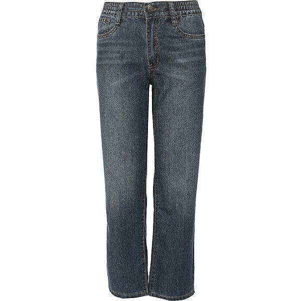 Джинсы для мальчика Finn FlareДжинсовая одежда<br>Джинсы для мальчика от известного бренда Finn Flare<br>Фактура материала:<br>Вид застежки:<br> <br> Тип карманов:<br>Состав:<br>72% хлопок, 28% полиэстер<br><br>Ширина мм: 215<br>Глубина мм: 88<br>Высота мм: 191<br>Вес г: 336<br>Цвет: голубой<br>Возраст от месяцев: 120<br>Возраст до месяцев: 132<br>Пол: Мужской<br>Возраст: Детский<br>Размер: 146,134,158,110,122<br>SKU: 4835968