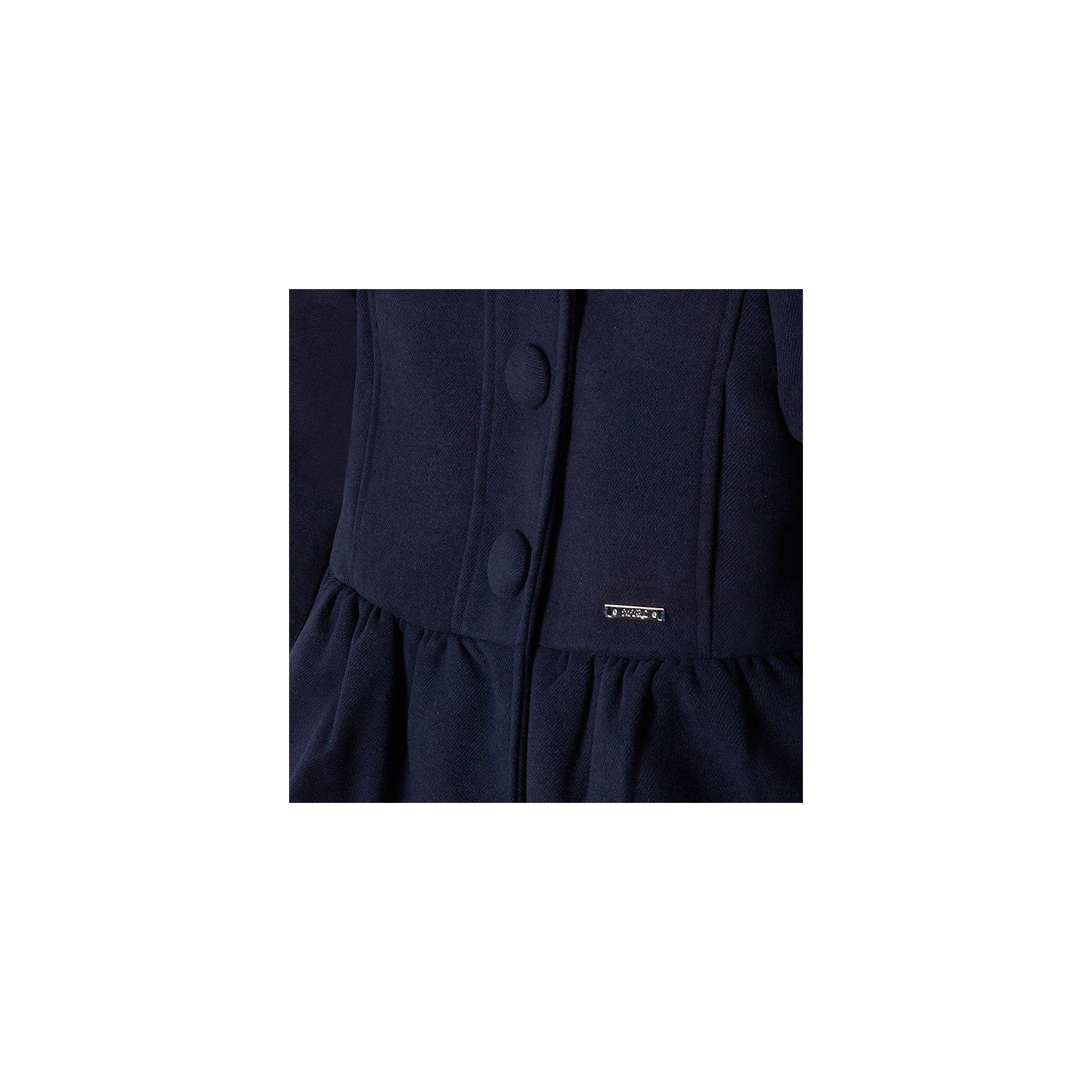 Пальто для девочки Mayoral от myToys