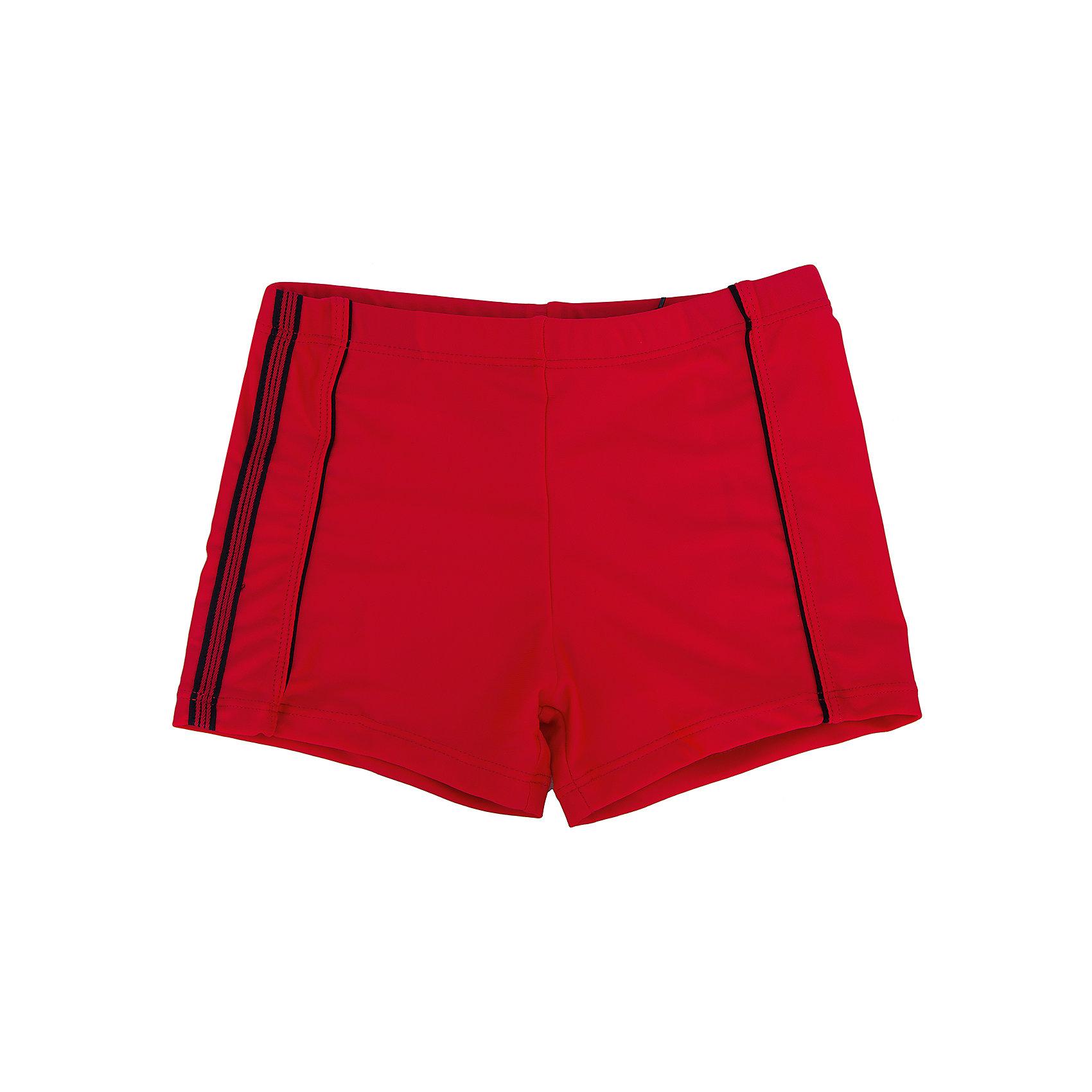 Плавки-шорты для мальчика DAUBER