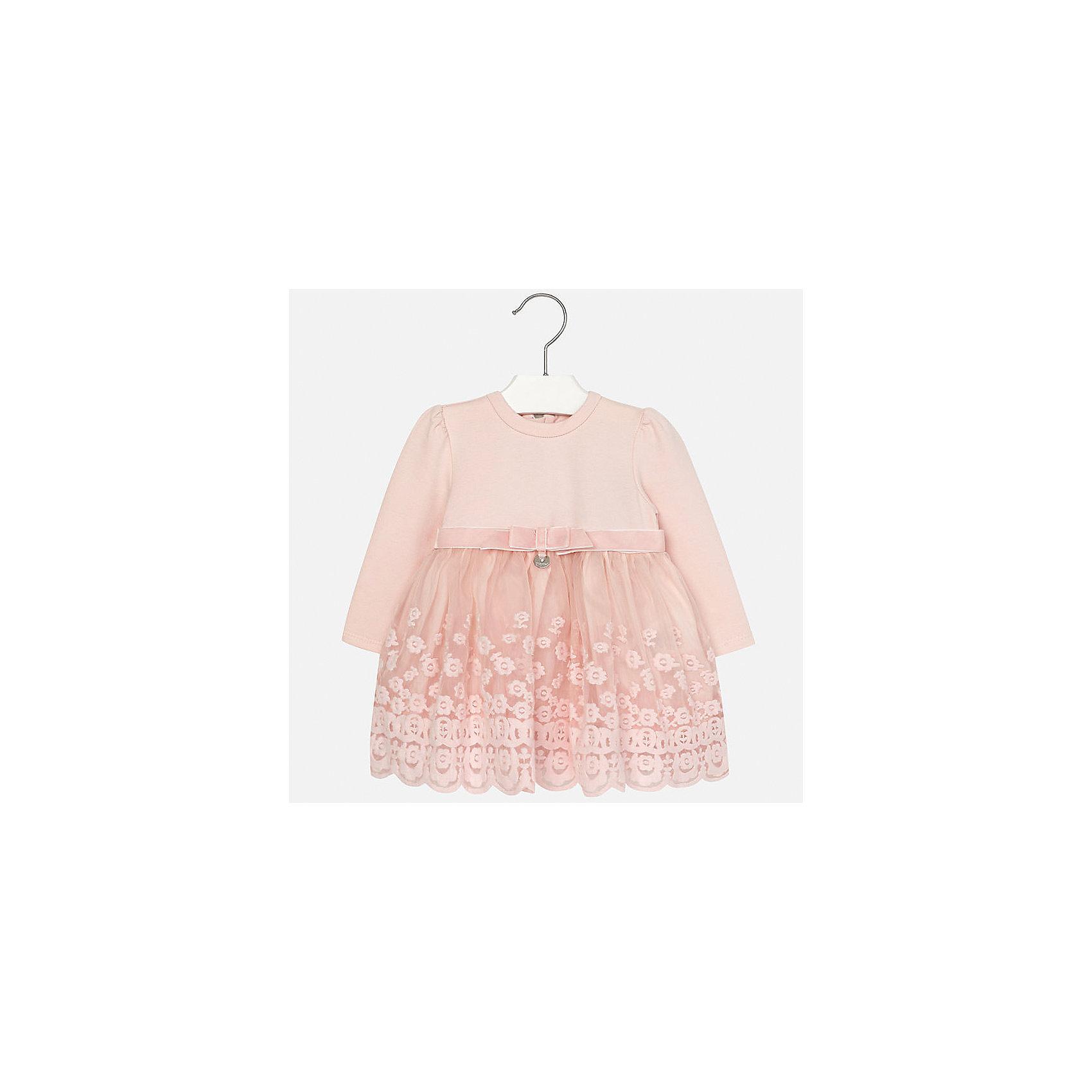 Mayoral Платье для девочки Mayoral виброплатформы для похудения в алматы в интернет магазине