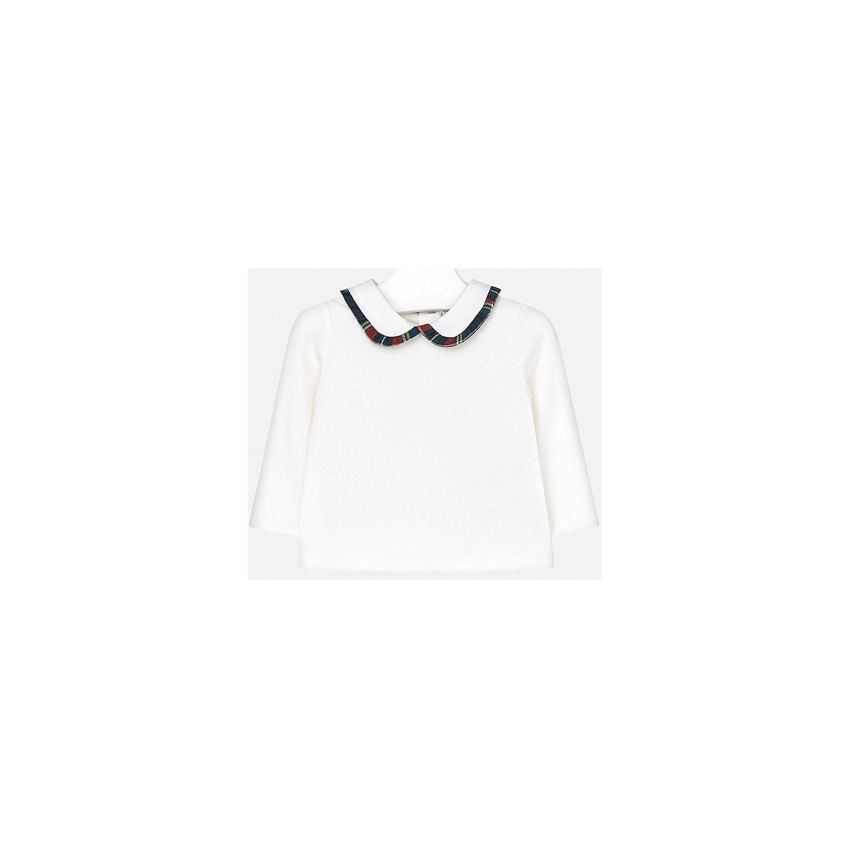 Комплект для девочки: блузка и сарафан Mayoral от myToys