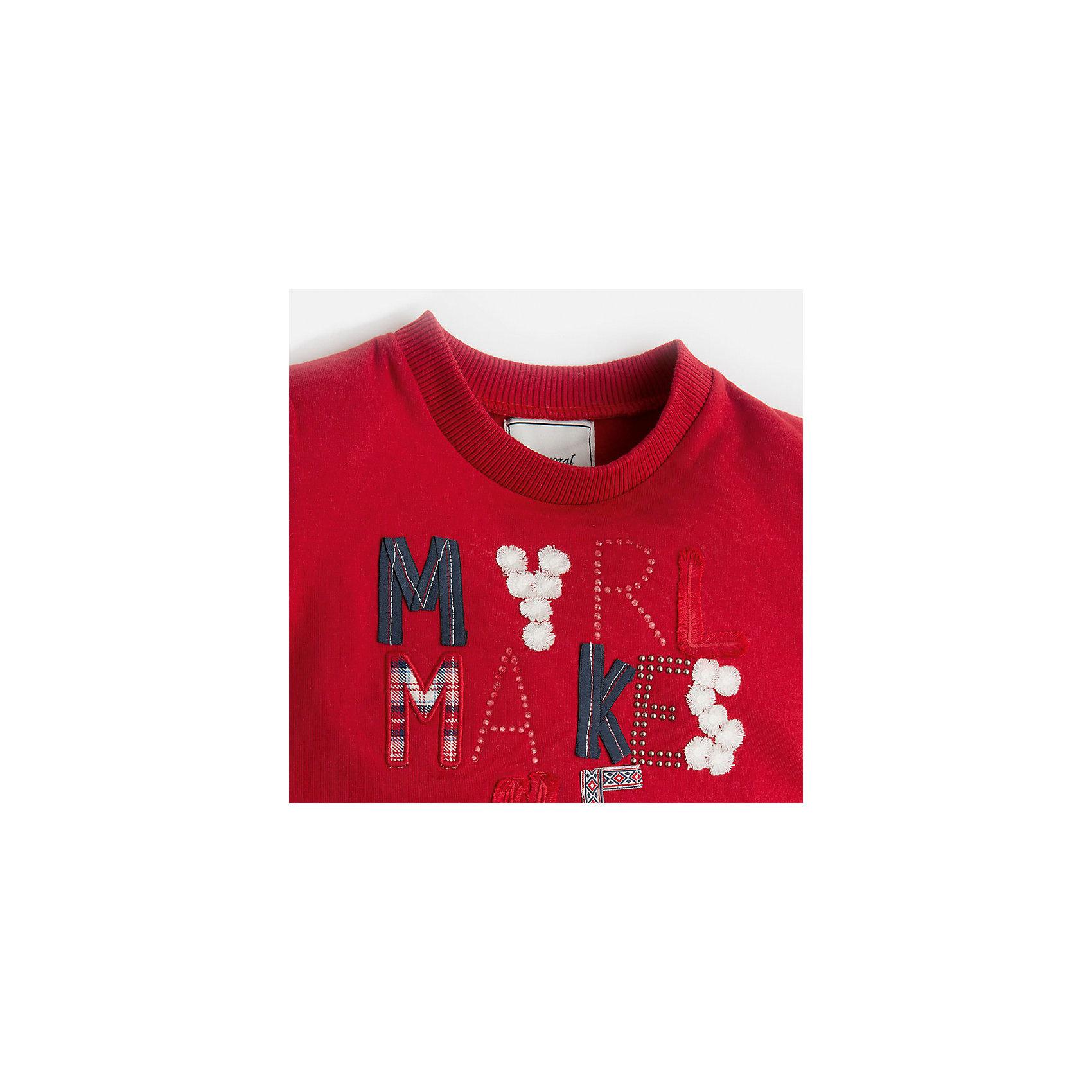 Свитер для девочки Mayoral от myToys