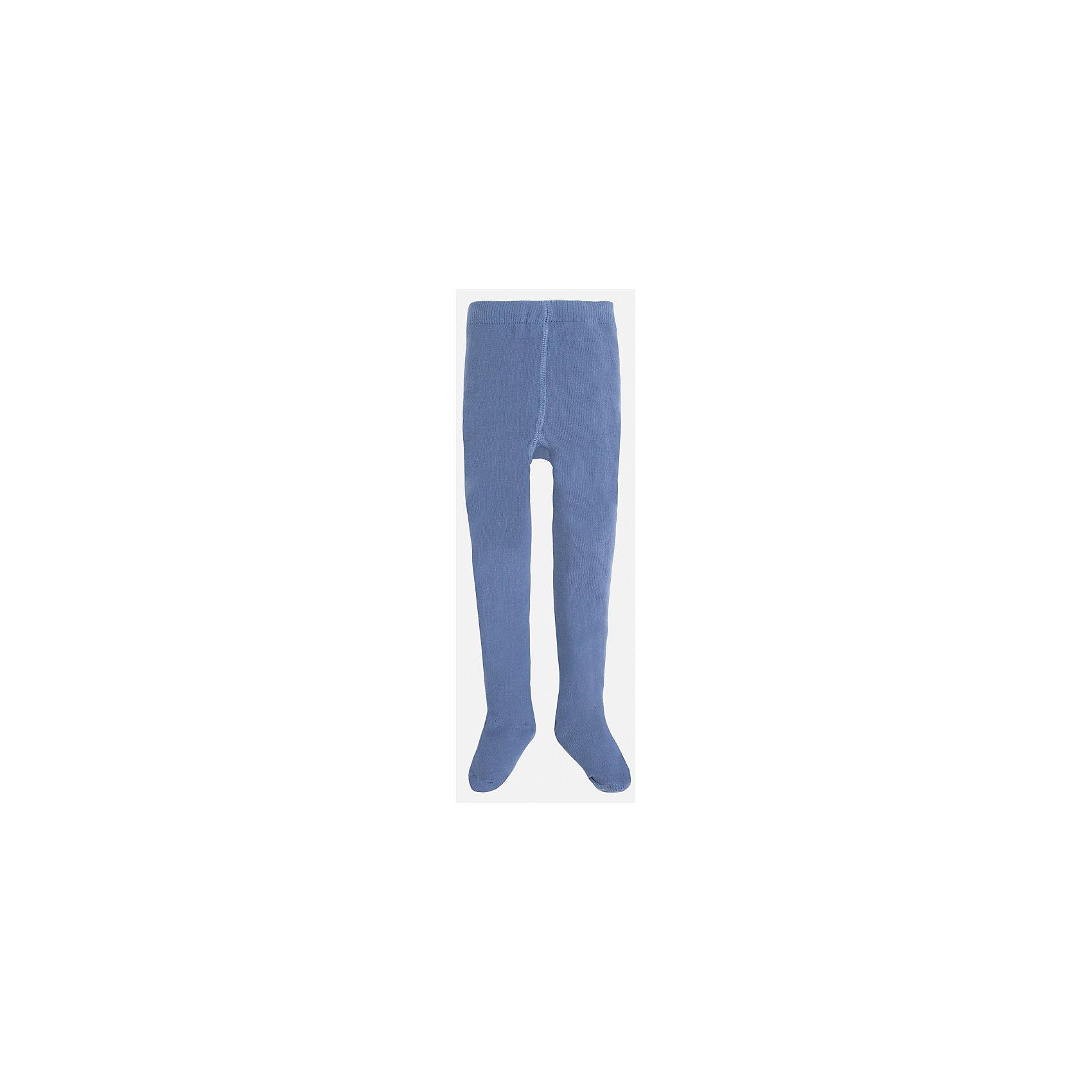 Колготки для девочки MayoralКолготки<br>Колготки для девочки Mayoral (Майорал) от известного испанского бренда Mayoral. Классические колготки голубого цвета из эластичного трикотажа. Все швы выполнены максимально плоскими и прочными. У колготок эластичный пояс и широкая резинка, которая регулируется. Колготки просты в уходе, разрешается стирка и глажка.  <br><br>Дополнительная информация:<br><br>- Предназначение: повседневная одежда<br>- Цвет: голубой меланж<br>- Пол: для девочки<br>- Состав: 77% хлопок, 20% полиамид, 3% эластан<br>- Сезон: круглый год<br>- Особенности ухода: стирка при температуре 30 градусов, глажение<br><br>Подробнее:<br><br>• Для детей в возрасте: от 2 лет и до 9 лет<br>• Страна производитель: Китай<br>• Торговый бренд: Mayoral<br><br>Колготки для девочки Mayoral (Майорал) можно купить в нашем интернет-магазине.<br><br>Ширина мм: 123<br>Глубина мм: 10<br>Высота мм: 149<br>Вес г: 209<br>Цвет: синий<br>Возраст от месяцев: 96<br>Возраст до месяцев: 108<br>Пол: Женский<br>Возраст: Детский<br>Размер: 128,116,104,92<br>SKU: 4847698