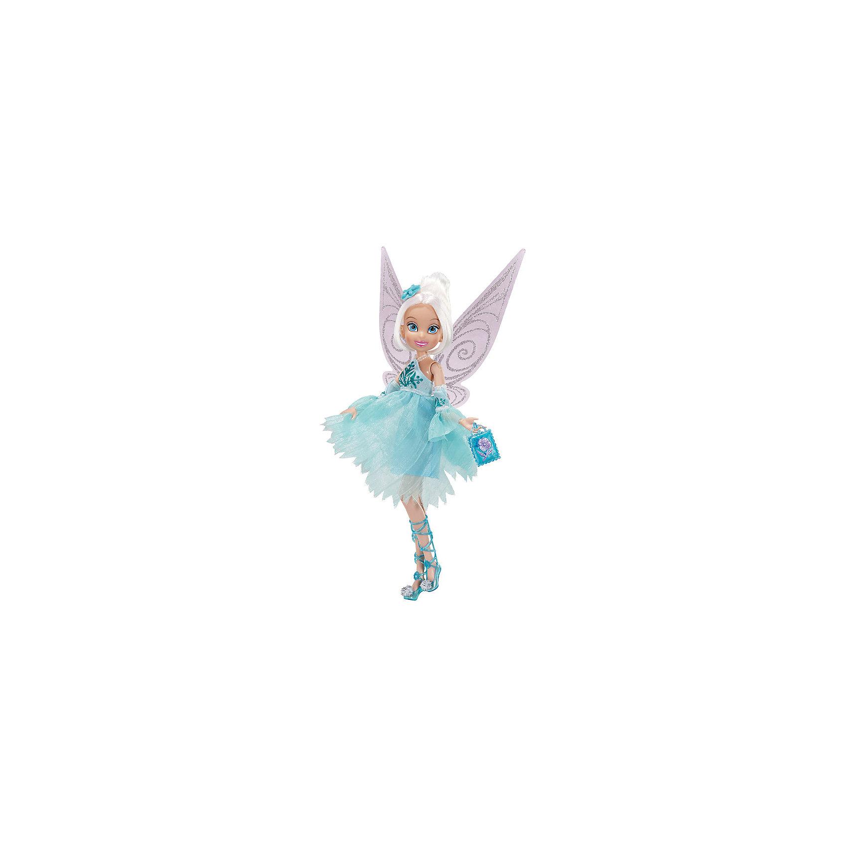 Disney Фея Делюкс Stylin Jinis, 23 см, Феи Дисней disney fairies 688710 дисней фея 11 см набор из 6 кукол