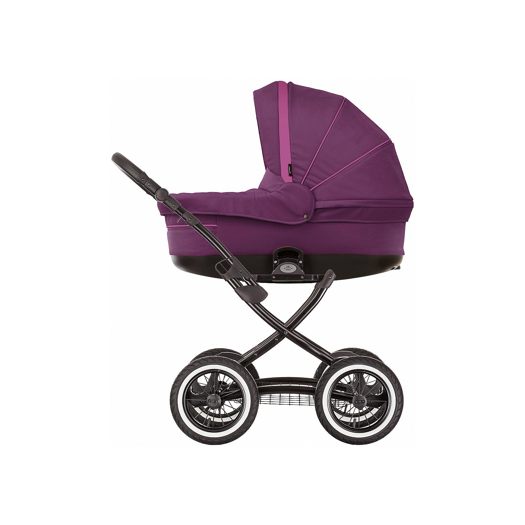 Коляска 2 в 1 Sun Sport, Noordi, вишневыйКоляска 2 в 1 Sun Sport, Noordi, вишневый (Нурди Сан Спорт) ? модель коляски для тех родителей, которые ценят неповторимый стиль и индивидуальность. Эта модель сочетает в себе лучшие качества классических колясок Нурди. Вместительная люлька, увеличенных размеров прогулочный блок, 5-ти точечные ремни безопасности, текстильные детали, выполненные их износоустойчивого текстильного материала ? вот основные характеристики этой коляски.<br>Коляска 2 в 1 Sun Sport, Noordi, вишневый маневренна, мобильна и компактна. С ней легко гулять даже на самые дальние расстояния.<br>Коляска 2 в 1 Sun Sport, Noordi – яркий дизайн, неповторимый стиль, долговечность и надедность в эксплуатации.<br><br>Дополнительная информация:<br><br>- Механизм складывания: книжка<br>- Цвет: вишневый<br>- Сезон: зима-лето<br>- Комплектация: чехол на ножки, сумка для мамы, силиконовый дождевик, антимоскитная сетка, закрепленная на люльке<br>- Ширина шасси: 59 см<br>- Диаметр колес: передние ? 23 см, задние ? 28 см<br>- Ручка: регулируется по высоте<br>- Размер люльки (ДxШ): 85х38<br>- Размер (ДxВхШ): 90х60х60 см<br>- Материал: водоотталкивающий текстиль, устойчивый к выгоранию и износу<br>- Вес 14,0 кг<br><br>Подробнее:<br><br>- Для детей в возрасте: от 0 месяцев до 3 лет<br><br>Страна производитель: Литва<br><br>Коляску 2 в 1 Sun Sport, Noordi, вишневый можно купить в нашем интернет-магазине.<br><br>Ширина мм: 900<br>Глубина мм: 600<br>Высота мм: 600<br>Вес г: 14000<br>Возраст от месяцев: 0<br>Возраст до месяцев: 36<br>Пол: Унисекс<br>Возраст: Детский<br>SKU: 4855085