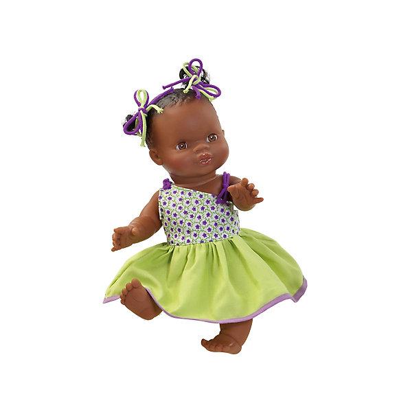 Кукла Горди Ампаро, 34см (девочка)Бренды кукол<br>Куклы Паола Рейна  имеют нежный ванильный аромат, одеты в модную яркую одежду с аксессуарами. Выразительная мимика, уникальный и неповторимый дизайн лица и тела.<br>Качество подтверждено нормами безопасности EN17 ЕЭС. <br>Материалы: кукла изготовлена из винила; глаза выполнены в виде кристалла из прозрачного твердого пластика; волосы сделаны из высококачественного нейлона.<br><br>Ширина мм: 18<br>Глубина мм: 20<br>Высота мм: 31<br>Вес г: 750<br>Возраст от месяцев: 36<br>Возраст до месяцев: 144<br>Пол: Женский<br>Возраст: Детский<br>SKU: 4859656