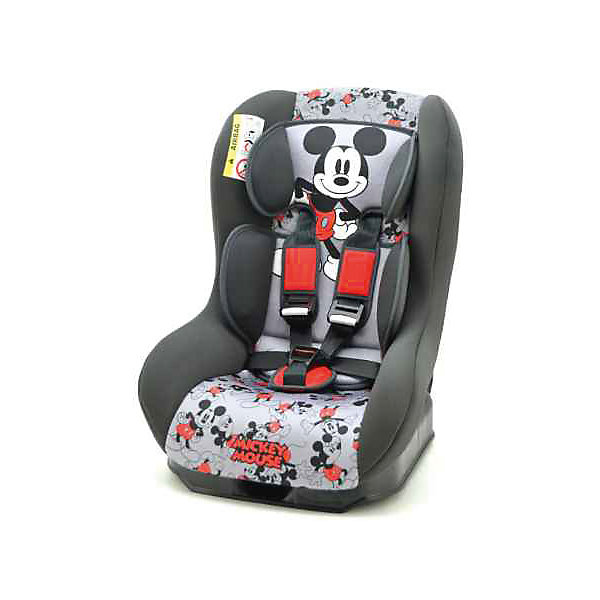 Автокресло Nania Driver 0-18 кг, Mickey Mouse, Disney