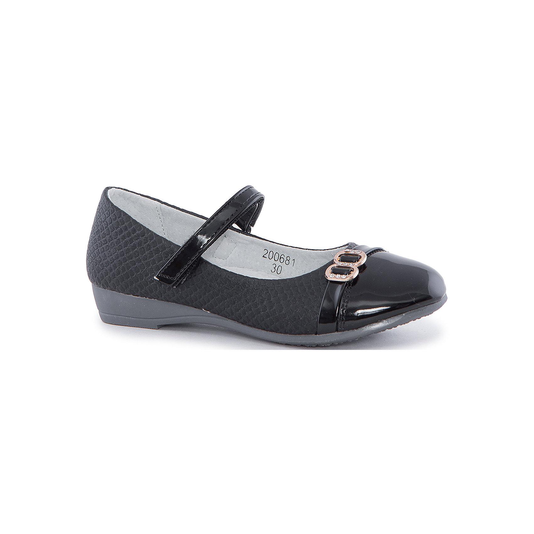 Туфли для девочки Mursu