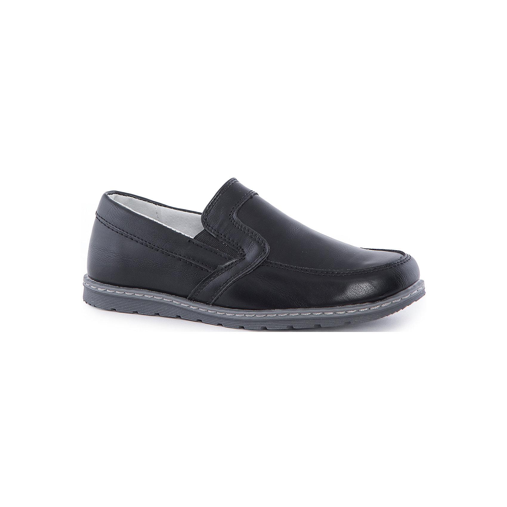 Полуботинки для мальчика MursuНарядная обувь<br>Состав: Материал верха: искусственная кожа; Материал подкладки: натуральная кожа; Материал подошвы: ТЭП; Материал стельки: натуральная кожа.<br><br>Ширина мм: 262<br>Глубина мм: 176<br>Высота мм: 97<br>Вес г: 427<br>Цвет: черный<br>Возраст от месяцев: 144<br>Возраст до месяцев: 156<br>Пол: Мужской<br>Возраст: Детский<br>Размер: 36,32,37,34,35,33<br>SKU: 4861632