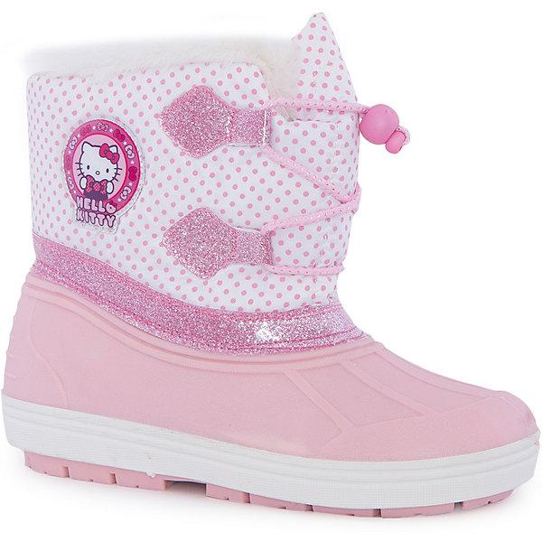 Сноубутсы для девочки MursuОбувь<br>Сноубутсы для девочки MURSU (Мурсу).<br><br>Характеристики:<br><br>• цвет: белый/розовый<br>• температурный режим до -25С<br>• верхний материал: текстиль, резина<br>• внутренний материал: натуральная шерсть<br>• стелька: натуральная шерсть<br>• подошва: ТЭП<br>• утяжка по ширине сноубутсов<br>• сезон: зима<br><br>Сноубутсы MURSU созданы специально для любителей Hello Kitty, ведь сбоку они украшены изображением милой кошечки. Меховая подкладка и стелька подарят комфорт и тепло во время прогулки. Модель имеет рифленую устойчивую подошву и меховой выступ по верху. Спереди сноубутсы утягиваются по толщине ноги. Прекрасный выбор для любителей длительных прогулок!<br><br>Сноубутсы для девочки MURSU (Мурсу) вы можете приобрести в нашем интернет-магазине.<br><br>Ширина мм: 262<br>Глубина мм: 176<br>Высота мм: 97<br>Вес г: 427<br>Цвет: розовый<br>Возраст от месяцев: 36<br>Возраст до месяцев: 48<br>Пол: Женский<br>Возраст: Детский<br>Размер: 27,32,29,26,28,30,31,25,24<br>SKU: 4861768