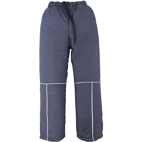 Брюки для мальчика DAUBERВерхняя одежда<br>Характеристики товара:<br><br>• цвет: серый<br>• состав ткани: 100% полиэстер<br>• подкладка: 100% полиэстер <br>• утеплитель: 100% полиэстер (синтепон)<br>• сезон: зима<br>• температурный режим: от -20 до +10 <br>• плотность наполнителя: 200 гр/м?<br>• особенности модели: спортивный стиль<br>• пояс: резинка<br>• страна бренда: Россия<br>• страна изготовитель: Россия<br><br>Эти брюки для ребенка - отличный вариант одежды для холодной и мокрой погоды. Брюки для ребенка быстро сохнут, наполнитель устойчив к деформации. Детские брюки сделаны из качественных материалов, подобранных специально для ребенка. Детские товары от бренда Dauber успешно завоевали любовь потребителей благодаря высокому качеству и оригинальному дизайну. <br><br>Брюки Dauber (Даубер) для мальчика можно купить в нашем интернет-магазине.<br>Ширина мм: 215; Глубина мм: 88; Высота мм: 191; Вес г: 336; Цвет: серый; Возраст от месяцев: 36; Возраст до месяцев: 48; Пол: Мужской; Возраст: Детский; Размер: 104,98,116,110; SKU: 4862276;