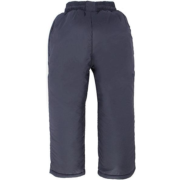 Брюки для мальчика DAUBERВерхняя одежда<br>Характеристики товара:<br><br>• цвет: черный<br>• состав ткани: 100% полиэстер<br>• подкладка: 100% полиэстер <br>• утеплитель: 100% полиэстер (синтепон)<br>• сезон: зима<br>• температурный режим: от -20 до +10 <br>• плотность наполнителя: 200 гр/м?<br>• особенности модели: спортивный стиль<br>• пояс: резинка<br>• страна бренда: Россия<br>• страна изготовитель: Россия<br><br>Эти брюки для ребенка сделаны из материала, который легко чистится. Детские брюки комфортно сидят, не стесняет движений, легко надеваются. Эти брюки для ребенка сшиты из легкого быстросохнущего материала. Детская одежда от бренда Dauber обеспечит ребенку комфорт в любую погоду. <br><br>Брюки Dauber (Даубер) для мальчика можно купить в нашем интернет-магазине.<br>Ширина мм: 215; Глубина мм: 88; Высота мм: 191; Вес г: 336; Цвет: черный; Возраст от месяцев: 48; Возраст до месяцев: 60; Пол: Мужской; Возраст: Детский; Размер: 110,116,104,98; SKU: 4862281;