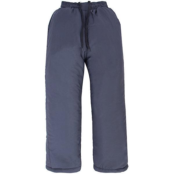 Брюки для мальчика DAUBERВерхняя одежда<br>Характеристики товара:<br><br>• цвет: серый<br>• состав ткани: 100% полиэстер<br>• подкладка: 100% полиэстер <br>• утеплитель: 100% полиэстер (синтепон)<br>• сезон: зима<br>• температурный режим: от -20 до +10 <br>• плотность наполнителя: 200 гр/м?<br>• особенности модели: спортивный стиль<br>• пояс: резинка<br>• страна бренда: Россия<br>• страна изготовитель: Россия<br><br>Практичные детские брюки комфортно сидят, не вызывают неудобств, быстро высыхают. Бренд Dauber - это стильный продуманный дизайн и неизменно высокое качество исполнения. Брюки для ребенка сделаны из влагоустойчивого утеплителя и прочного грязеотталкивающего верха. Детские брюки обеспечат ребенку комфорт благодаря мягкой резинке в поясе. <br><br>Брюки Dauber (Даубер) для мальчика можно купить в нашем интернет-магазине.<br>Ширина мм: 215; Глубина мм: 88; Высота мм: 191; Вес г: 336; Цвет: серый; Возраст от месяцев: 24; Возраст до месяцев: 36; Пол: Мужской; Возраст: Детский; Размер: 98,116,104,110; SKU: 4862291;