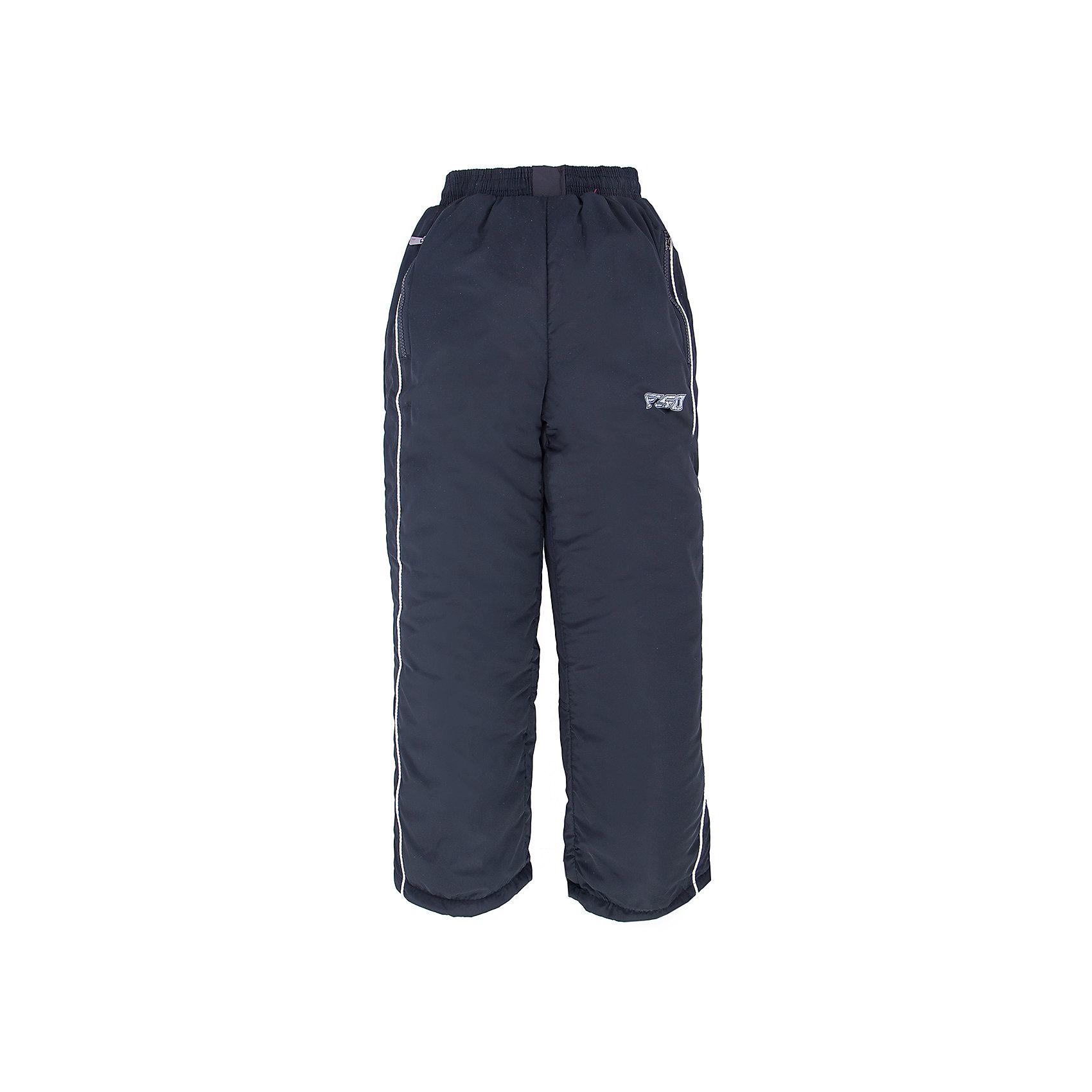 Брюки для мальчика DAUBERВерхняя одежда<br>Брюки для мальчика Dauber<br>Брюки для мальчика, на синтепоне. Высококачественный синтетический наполнитель 200гр/м?, который прекрасно сохраняет форму и восстанавливает её после любой деформации, влагоустойчив. Температурный режим: от +10 до-20 градусов. Брюки обеспечат тепло и уют, защитив ребёнка от холода и промокания. Грязеотталкивающие и за ними легко ухаживать. Изготовлены из быстросохнущего материала. <br>Состав: 100% полиэстер<br><br>Ширина мм: 215<br>Глубина мм: 88<br>Высота мм: 191<br>Вес г: 336<br>Цвет: черный<br>Возраст от месяцев: 156<br>Возраст до месяцев: 168<br>Пол: Мужской<br>Возраст: Детский<br>Размер: 158/164,122/128,146/152,134/140<br>SKU: 4862319