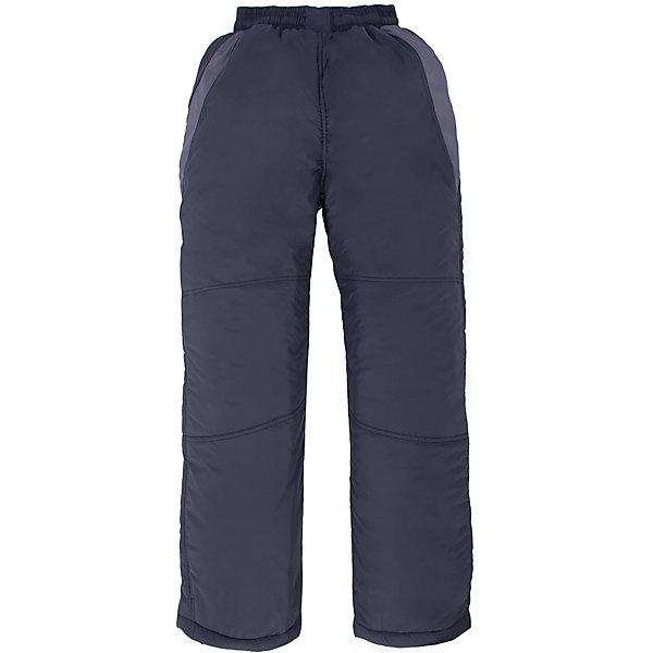 Брюки для мальчика DAUBERВерхняя одежда<br>Характеристики товара:<br><br>• цвет: черный<br>• состав ткани: 100% полиэстер<br>• подкладка: 100% полиэстер <br>• утеплитель: 100% полиэстер (синтепон)<br>• сезон: зима<br>• температурный режим: от -20 до +10 <br>• плотность наполнителя: 200 гр/м?<br>• особенности модели: спортивный стиль<br>• пояс: резинка<br>• страна бренда: Россия<br>• страна изготовитель: Россия<br><br>Такие черные детские брюки комфортно сидят, не вызывают неудобств, быстро высыхают. Бренд Dauber - это стильный продуманный дизайн и неизменно высокое качество исполнения. Брюки для ребенка сделаны из влагоустойчивого утеплителя и прочного грязеотталкивающего верха. Детские брюки обеспечат ребенку комфорт благодаря мягкой резинке в поясе. <br><br>Брюки Dauber (Даубер) для мальчика можно купить в нашем интернет-магазине.<br>Ширина мм: 215; Глубина мм: 88; Высота мм: 191; Вес г: 336; Цвет: черный; Возраст от месяцев: 156; Возраст до месяцев: 168; Пол: Мужской; Возраст: Детский; Размер: 158/164,134/140,146/152,122/128; SKU: 4862329;