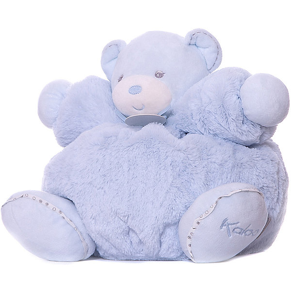 Мишка большой голубой, коллекция Жемчуг, KalooМягкие игрушки животные<br>Этот прекрасный мишка Kaloo нежно голубого цвета станет отличным подарком на любой праздник и сразу привлечет внимание малыша. <br>Медвежонок выполнен из качественных, гипоаллергенных материалов, которые безопасны для здоровья ребенка, а так же очень приятны на ощупь. <br>Игра с мягкими игрушками поможет ребенку развить моторику и тактильное восприятие.<br><br>Дополнительная информация:<br><br>-Материал: ткань, искусственный мех<br>-Высота игрушки: 30 см<br>-Вес: 0.3 кг<br>-Размер упаковки: диаметр 25 см<br><br>Большого голубого мишку, коллекции Жемчуг, Kaloo можно купить в нашем интернет-магазине.<br>Ширина мм: 280; Глубина мм: 40; Высота мм: 340; Вес г: 400; Возраст от месяцев: 0; Возраст до месяцев: 1188; Пол: Унисекс; Возраст: Детский; SKU: 4862334;