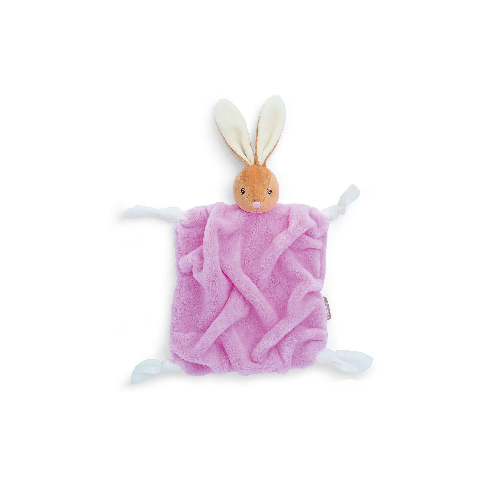 Заяц комфортер розовый, коллекция Плюм, KalooЗаяц комфортер из коллекции Плюм, выполнен в ярко розовом цвете, он приведет в восторг малыша и станет его любимой игрушкой для сна. <br>Зайчонок сделан из мягкой гипоаллергенной ткани, которая безопасна для ребенка, а так же приятна на ощупь. <br><br>Дополнительная информация:<br><br>-Материал: ткань, искусственный мех<br>-Размер игрушки: 20х20 см<br>-Вес: 0.245 кг<br>-Размер упаковки: диаметр 18.5 см<br><br>Розового зайца комфортер, коллекции Плюм, Kaloo можно купить в нашем интернет-магазине.<br><br>Ширина мм: 235<br>Глубина мм: 35<br>Высота мм: 235<br>Вес г: 400<br>Возраст от месяцев: 0<br>Возраст до месяцев: 1188<br>Пол: Унисекс<br>Возраст: Детский<br>SKU: 4862339