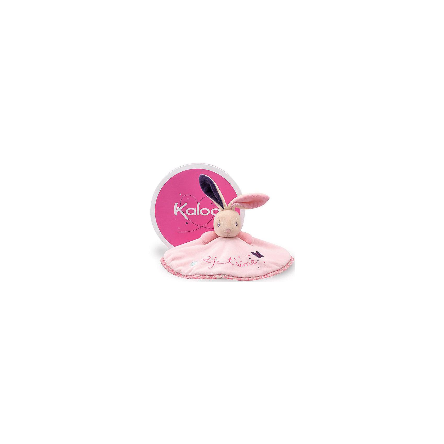 Заяц комфортер круглый, коллекция Розочка, KalooМаленький зайчонок Kaloo очень трогательная игрушка, которая позволит вашему малышу не только интересно проводить время в своей кроватке, но и легко засыпать. <br>Платье зайки выполнено в нежно розовых тонах и украшено вышивкой.<br><br>Дополнительная информация:<br><br>-Материал: ткань, искусственный мех<br>-Диаметр игрушки: 20 см<br>-Вес: 0.3 кг<br>-Размер упаковки: диаметр 18.5 см<br><br>Круглого розового зайца комфортер, коллекции Розочка, Kaloo можно купить в нашем интернет-магазине.<br><br>Ширина мм: 195<br>Глубина мм: 25<br>Высота мм: 240<br>Вес г: 400<br>Возраст от месяцев: 0<br>Возраст до месяцев: 1188<br>Пол: Унисекс<br>Возраст: Детский<br>SKU: 4862346