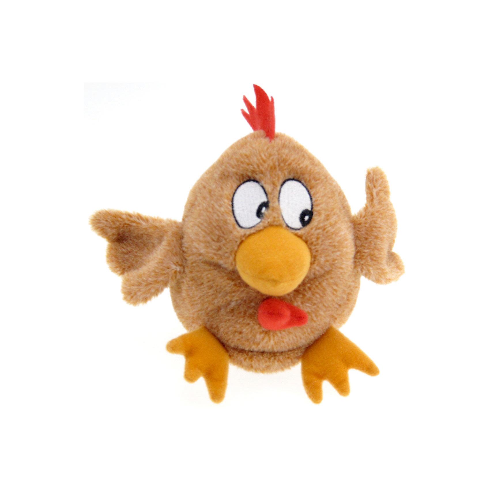 Woody O'Time Игрушка Mini Animals Balls Петух, Woody O'Time мягкая игрушка интерактивная woody o time лошадка непоседа