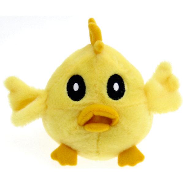 Игрушка Mini Animals Balls Цыпленок, Woody OTimeИнтерактивные мягкие игрушки<br>Игрушка Mini Animals Balls Цыпленок, Woody OTime.<br><br>Характеристика:<br><br>• Материал: текстиль, плюш.    <br>• Высота игрушки: 12 см.<br>• Звуковые эффекты. <br>• Мягкая, приятная на ощупь.<br><br>Маленький желтый цыпленок обязательно понравится ребятам! Игрушки серии Веселая ферма очень мягкие и приятные на ощупь, выполнены из высококачественных нетоксичных материалов безопасных даже для малышей. Цыпленок имеет большие выразительные глаза, забавный хохолок и весело пищит, если на него нажать. <br><br>Игрушку Mini Animals Balls Цыпленок, Woody OTime, можно купить в нашем интернет-магазине.<br><br>Ширина мм: 130<br>Глубина мм: 90<br>Высота мм: 70<br>Вес г: 50<br>Возраст от месяцев: 36<br>Возраст до месяцев: 180<br>Пол: Унисекс<br>Возраст: Детский<br>SKU: 4863896