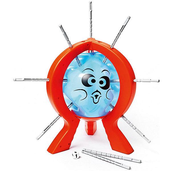 Настольная семейная игра Шалун-Балун Весёлый шар, ФортунаХиты продаж<br>С захватывающей игрой Шалун-Балун ребенок весело проведет время с друзьями. Для начала игры нужно собрать пластиковую конструкцию, внутри которой помещается надутый шар. Далее игроки по очереди бросают кубик, и аккуратно вкручивают палочки в шарик. Палочка вкручивается на количество оборотов, выпавших в кубике. Проиграет тот игрок, у которого лопнет шарик. <br><br>Дополнительная информация:<br><br>- Возраст: от 8 лет<br>- В комплекте: 1 сборная конструкция, 3 ножки, 2 крепежные детали, 10 воздушных шариков, 9 палочек, игральная кость<br>- Материал: пластик, резина<br>- Размер упаковки: 26х4х26 см<br>- Вес: 0.52 кг<br><br>Настольную семейную игру Шалун-Балун Весёлый шар, Фортуна можно купить в нашем интернет-магазине.<br><br>Ширина мм: 260<br>Глубина мм: 40<br>Высота мм: 260<br>Вес г: 528<br>Возраст от месяцев: 72<br>Возраст до месяцев: 192<br>Пол: Унисекс<br>Возраст: Детский<br>SKU: 4864533